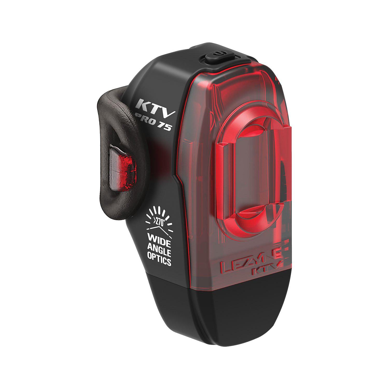 Lezyne LED KTV PRO DRIVE REAR Light