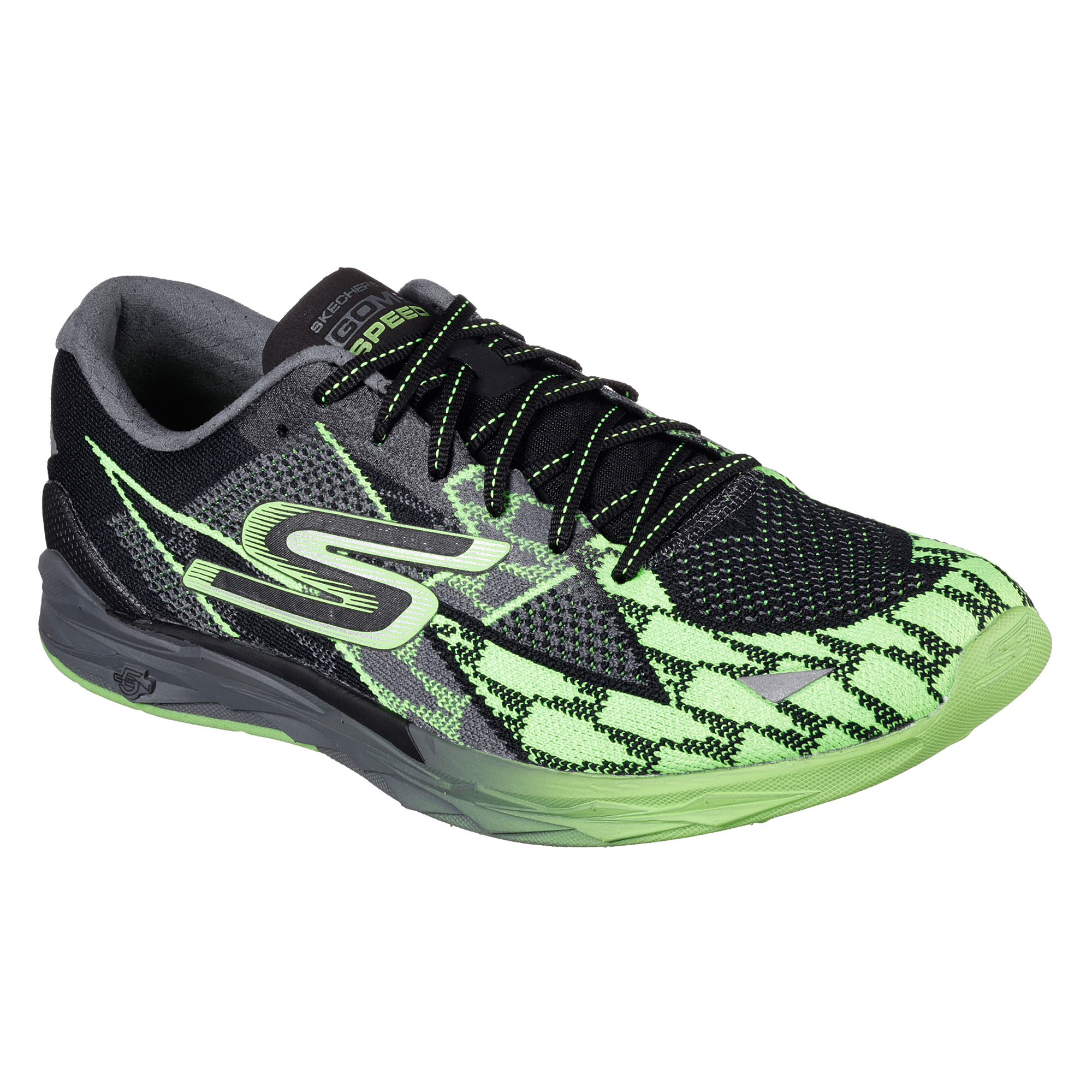 Skechers-Men-039-s-Go-Meb-Speed-4-