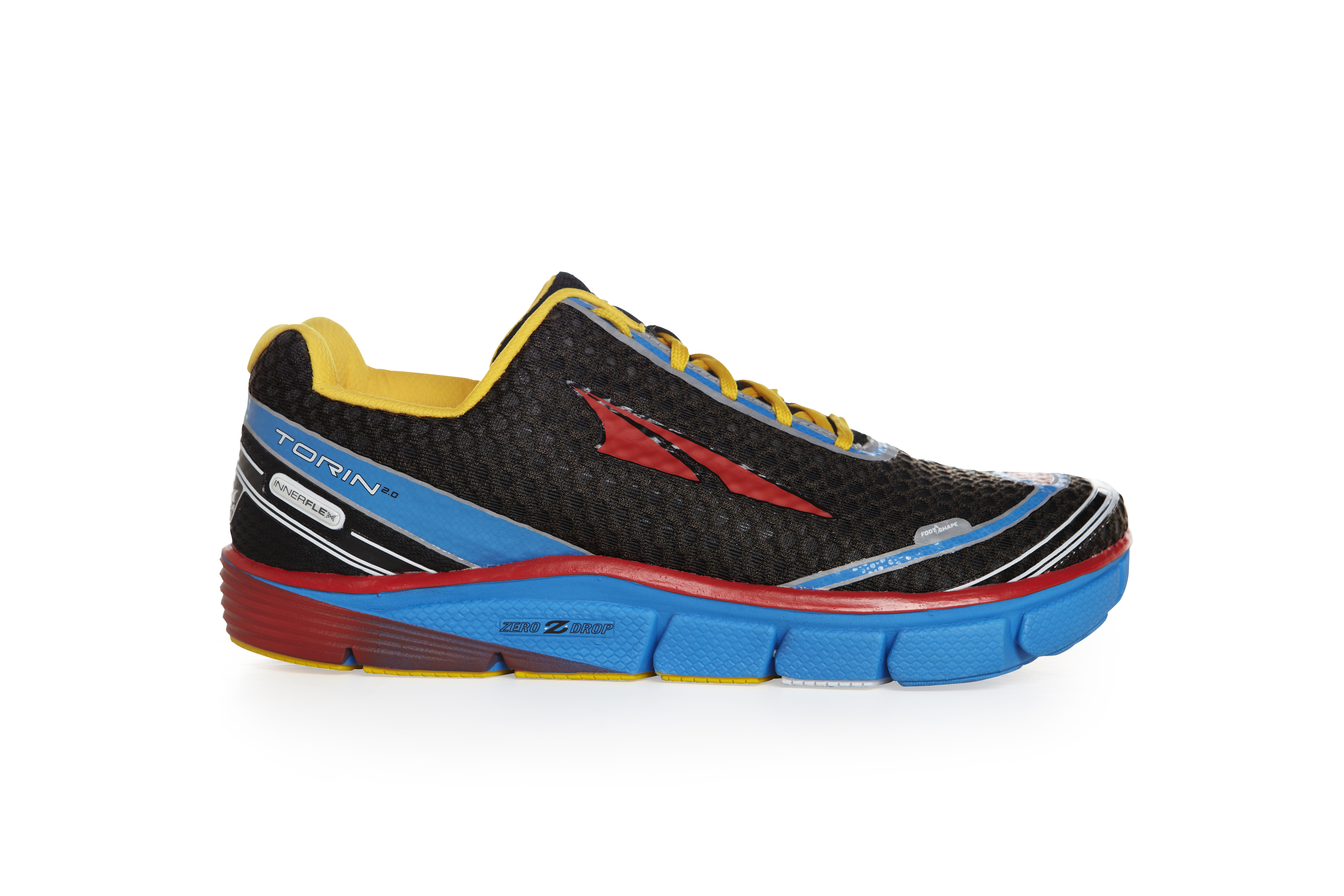 Altra-Mens-Running-Shoes-Torin-2-Obsidian-Blue-Size-9