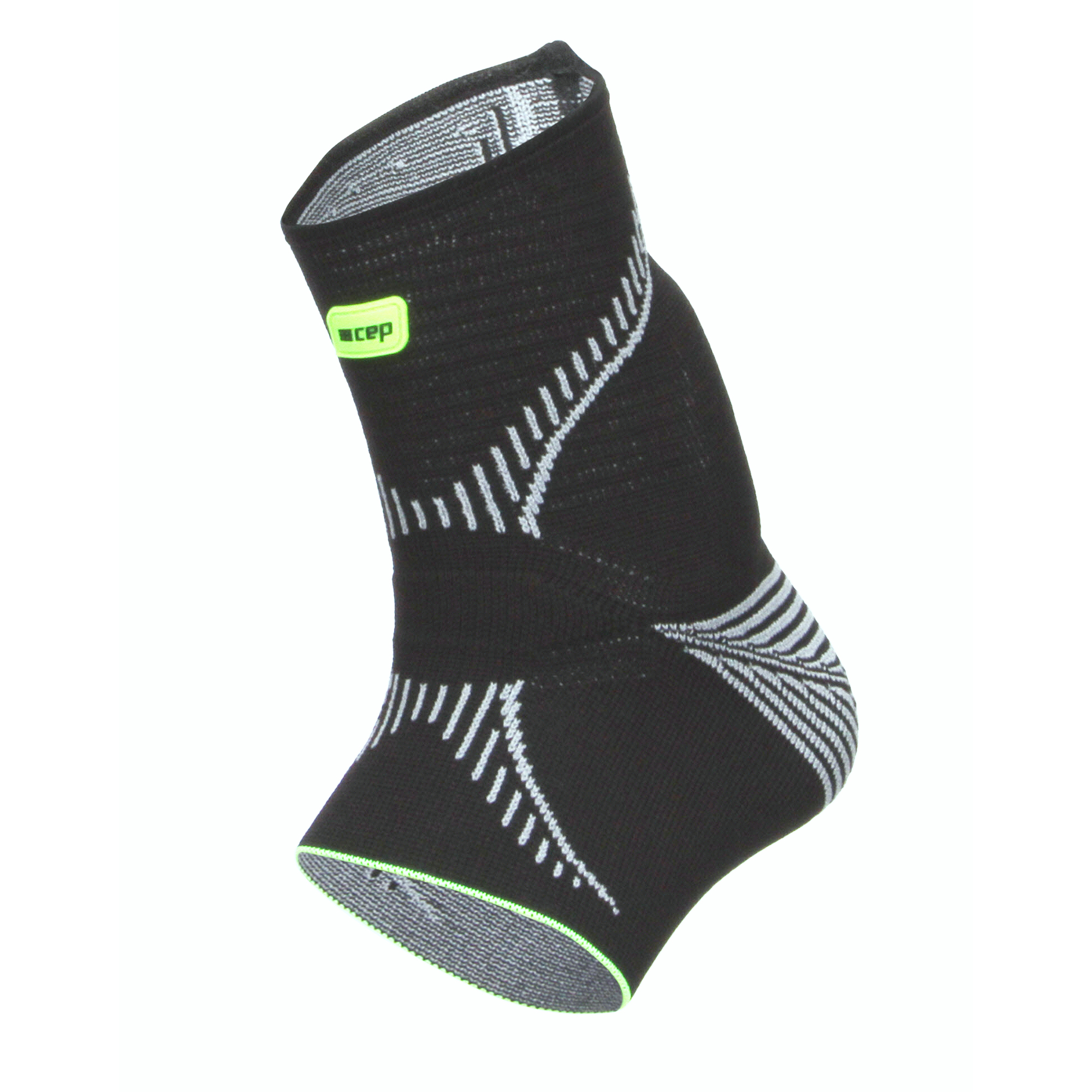 f5615c31c3 CEP Ortho+ Achilles Brace Black-Green Size 2 4049772031566 | eBay