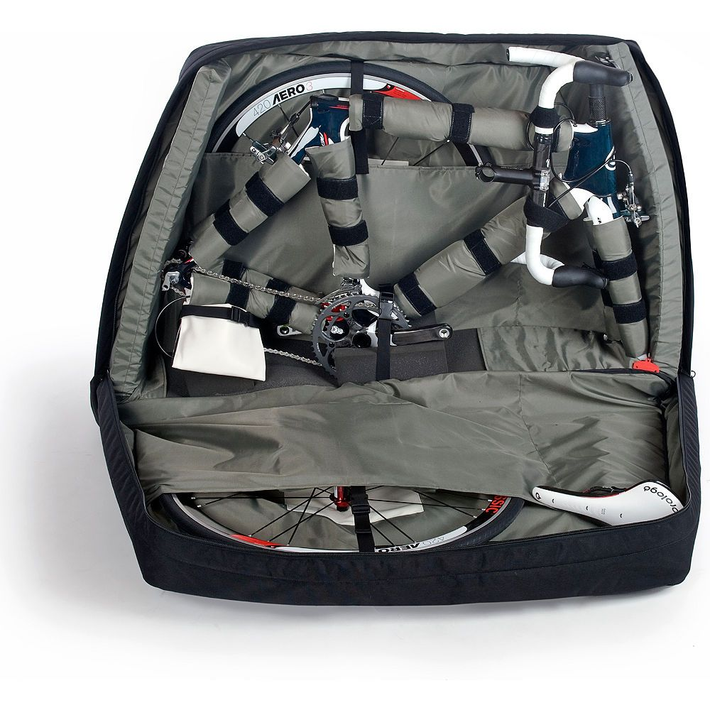 Aerus Biospeed Lightweight Bike Travel Case