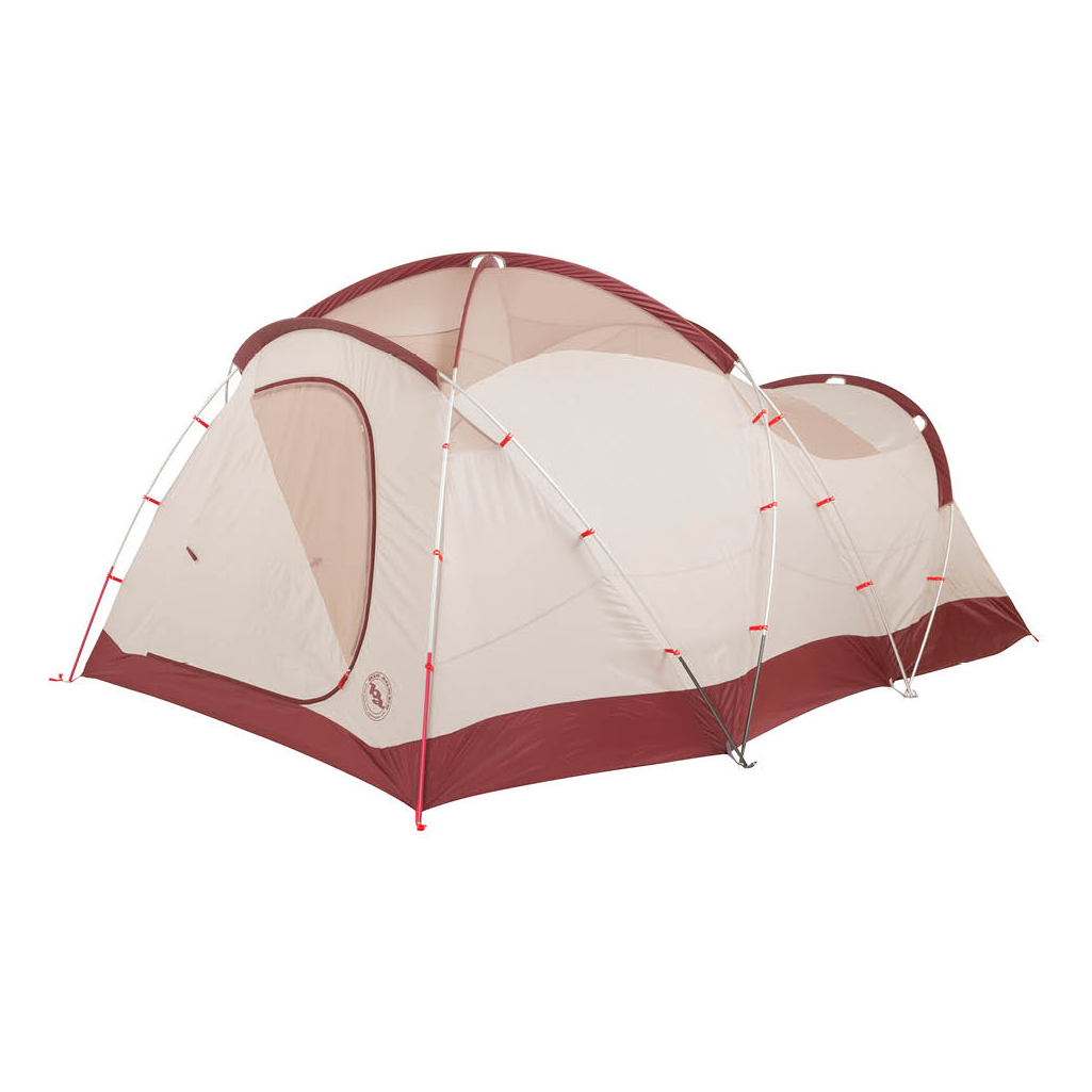 Details about Big Agnes Flying Diamond Tent Wine/Tan 6 Person  sc 1 st  eBay & Big Agnes Flying Diamond Tent Wine/Tan 6 Person 841487111427 | eBay