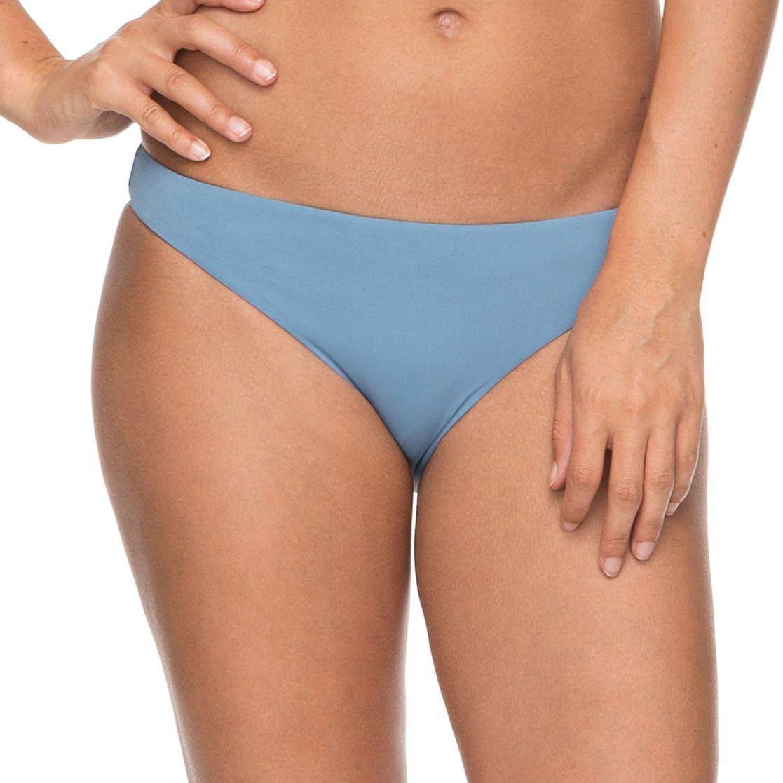 142be2d37c4 ROXY Softly Love Reversible Surfer Bikini Bottoms Erjx403573 L Blue Shadow.  About this product. Picture 1 of 4; Picture 2 of 4; Picture 3 of 4 ...