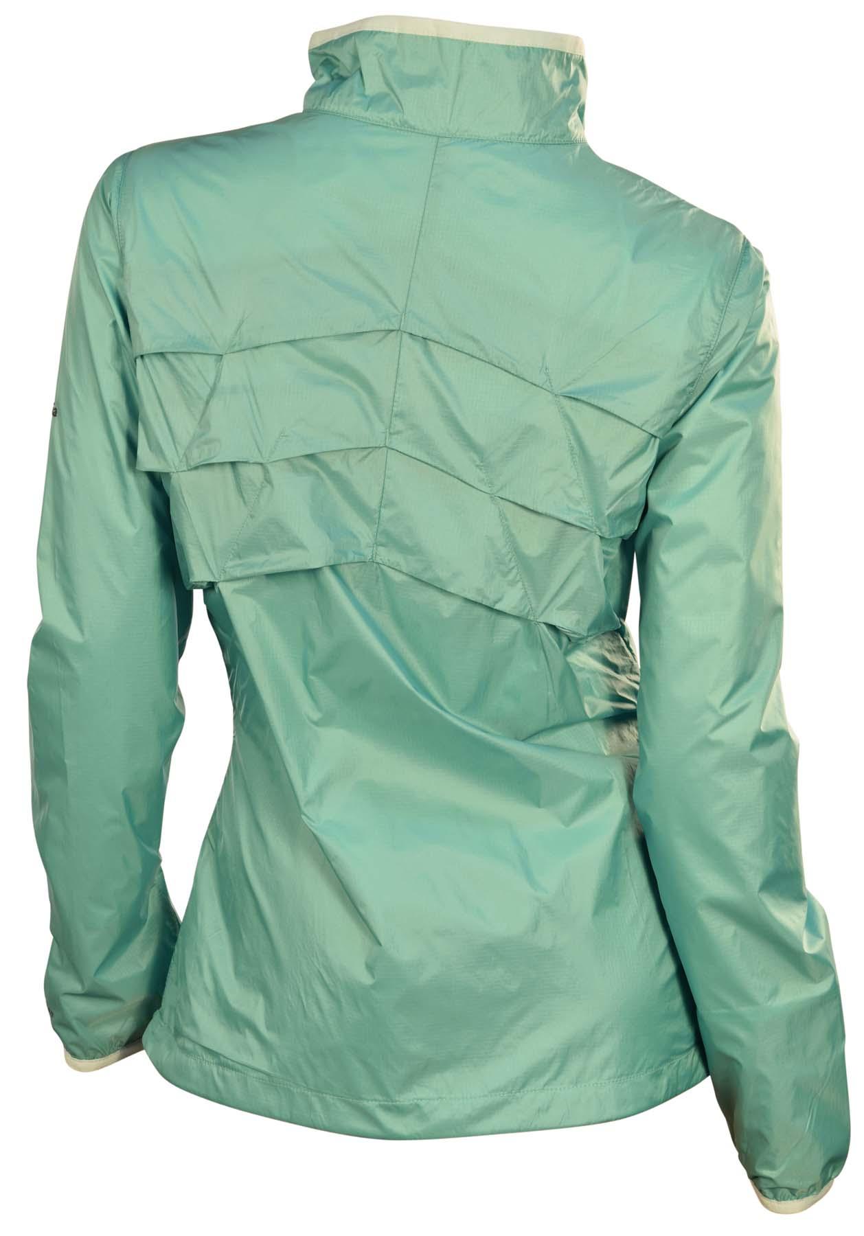 Columbia omni heat womens coat