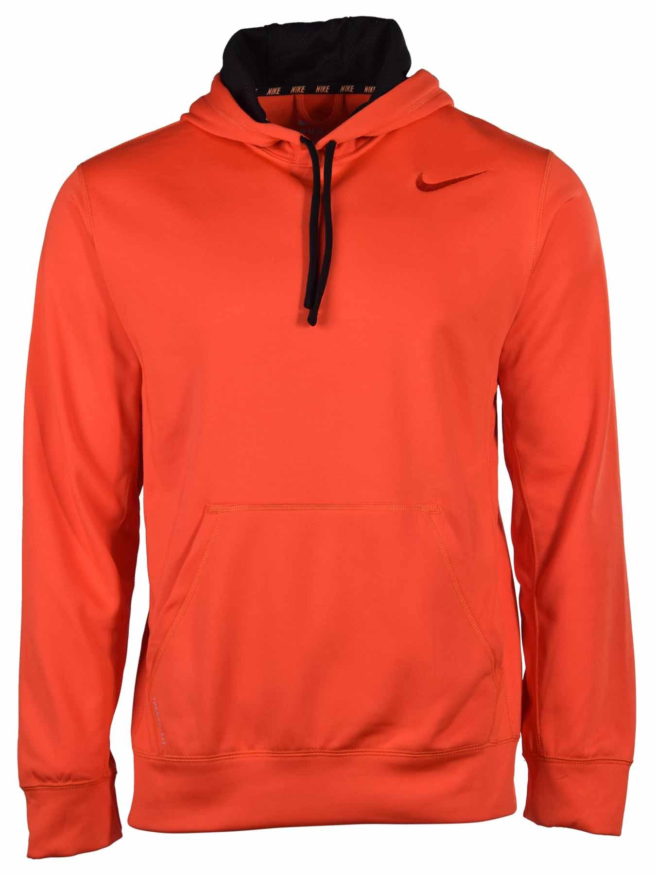 Nike hoodie therma fit