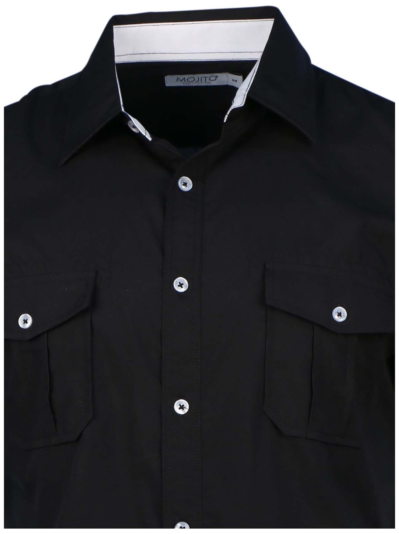 Mens Short Sleeve Western Shirts
