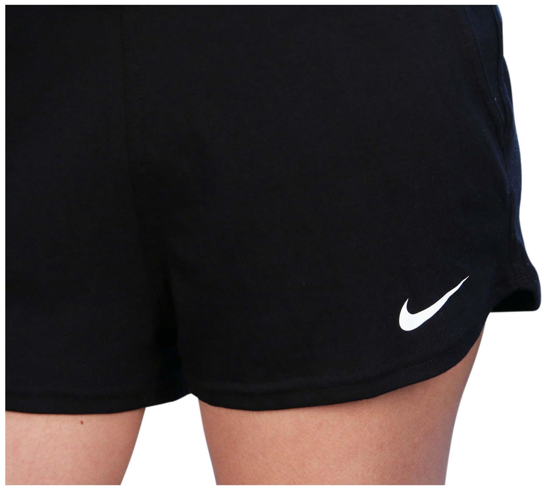 Nike Women's Prep Romper Overall Sport Casual Shorts | eBay