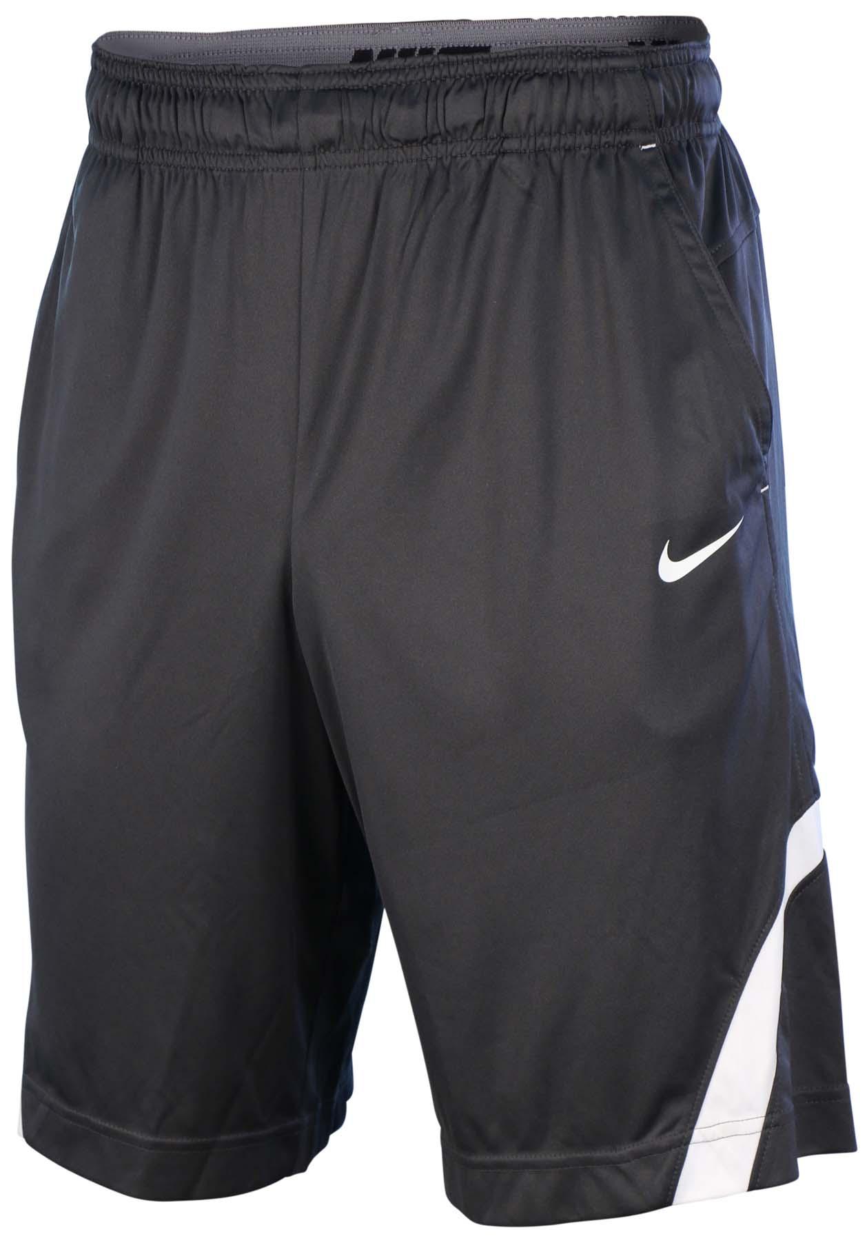 Nike Men's Dri Fit 3 Pocket Coaches Shorts | eBay