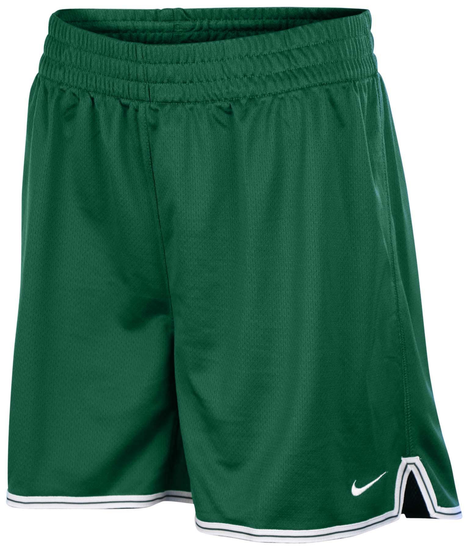 "Nike Women's Dri-Fit Fresh Mesh 5"" Field Shorts | eBay"