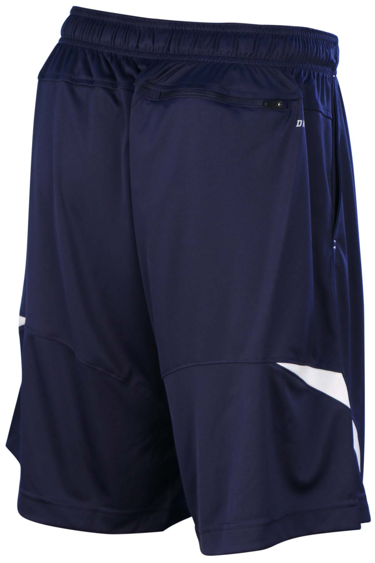 Nike Men's Dri-Fit 3 Pocket Coaches Shorts | eBay