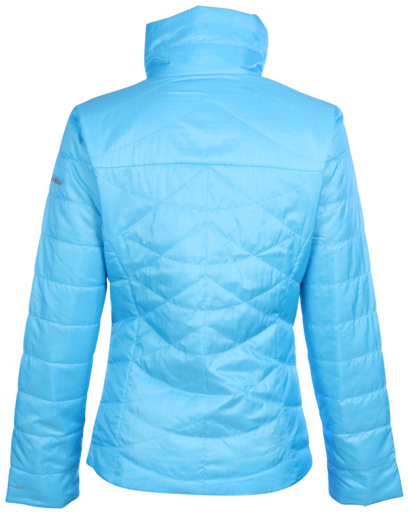 Columbia Women's Morning Light Insulated Omni-heat Jacket Regular ...
