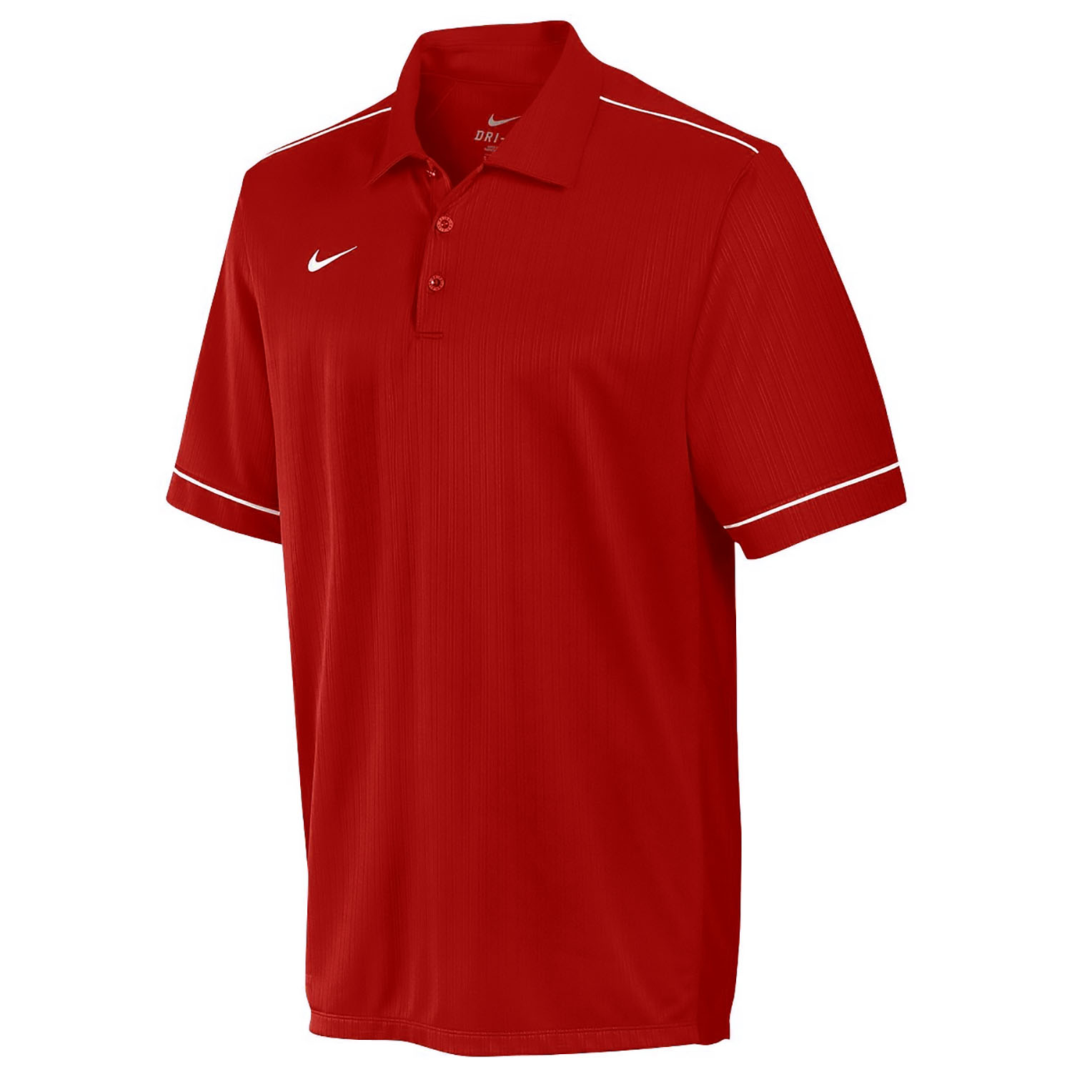Nike Men's Play Action Pass Dri-Fit Golf Polo Shirt | eBay