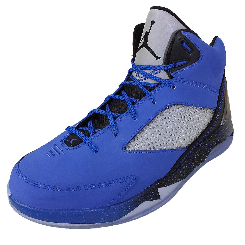 nike men 39 s air jordan flight remix basketball shoes ebay. Black Bedroom Furniture Sets. Home Design Ideas