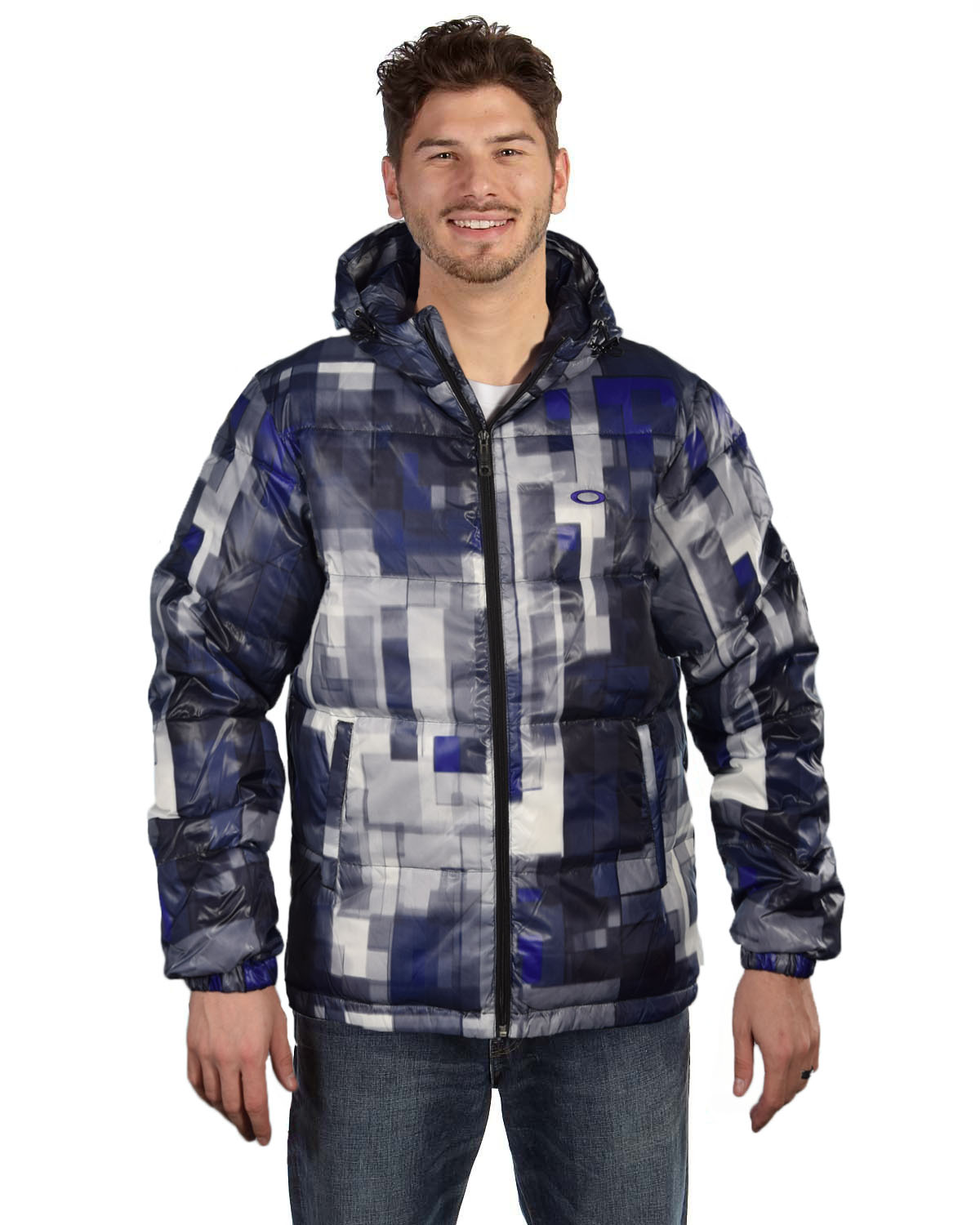 Buy Oakley Men's AOP Down Puffer Jacket and other Down & Down Alternative at venchik.ml Our wide selection is elegible for free shipping and free returns.5/5(2).