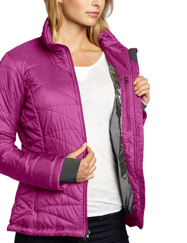 Columbia-Women-039-s-Morning-Light-Insulated-Omni-Heat-Jacket