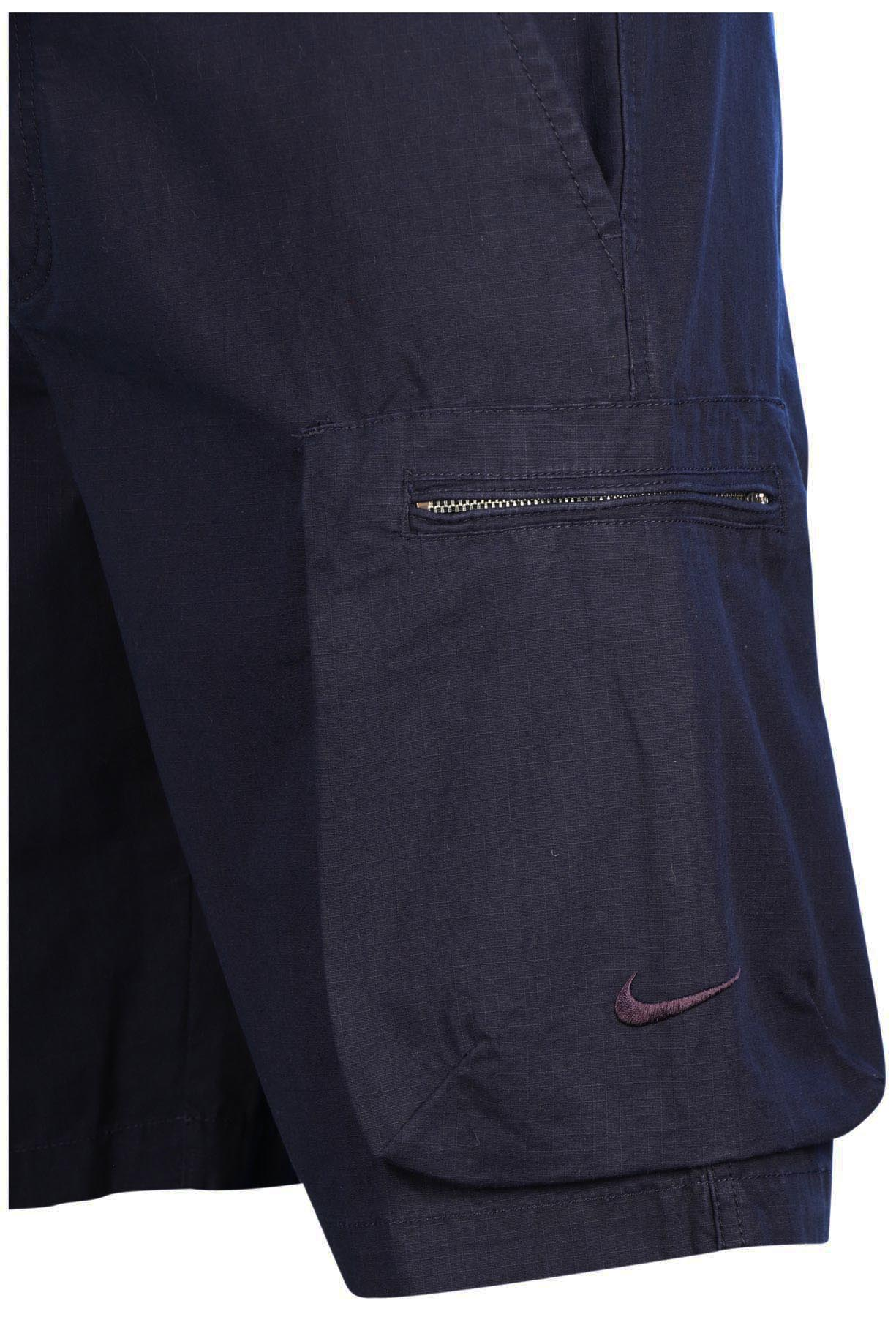 Nike Men's Woven Performance Cargo Shorts | eBay