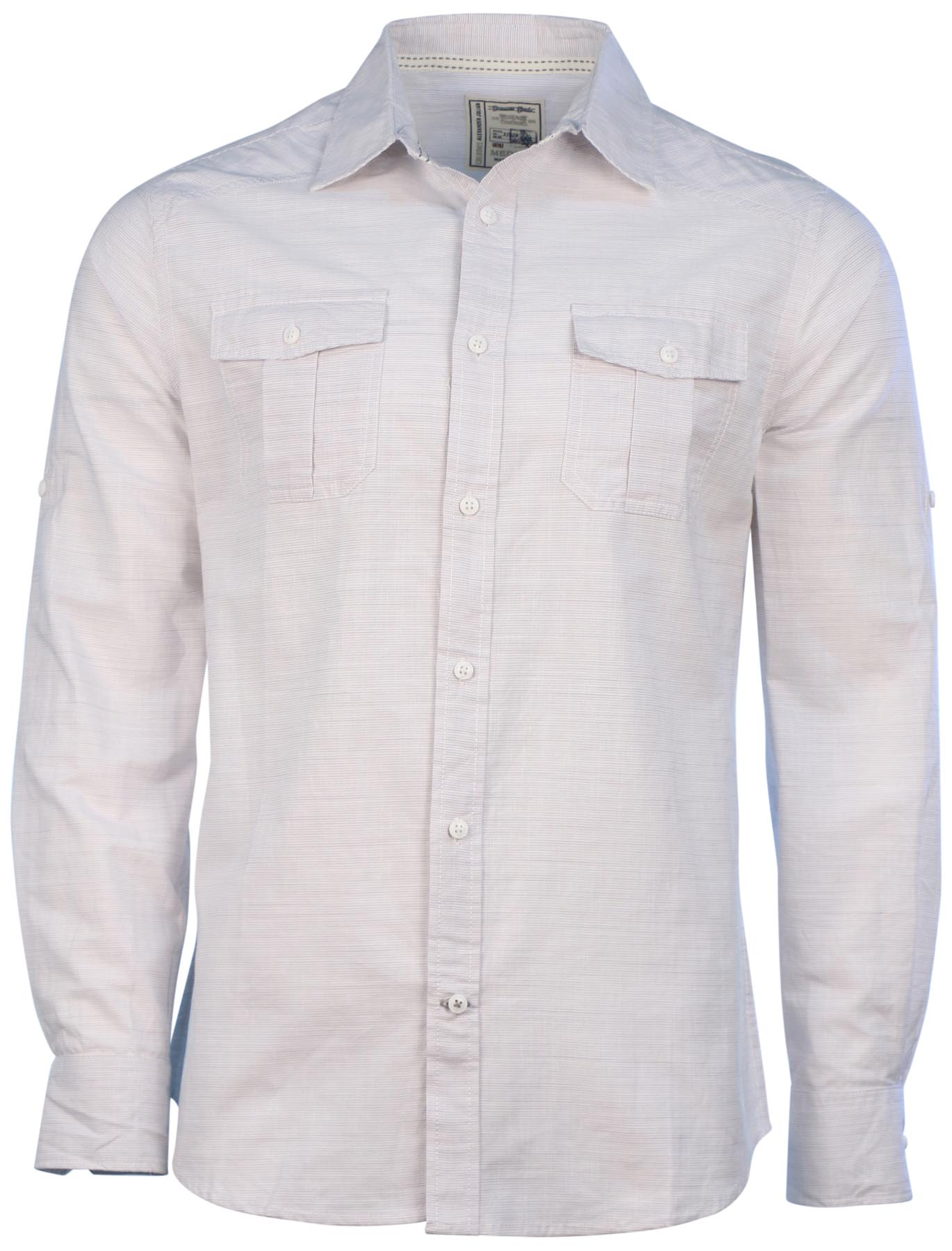 Classic Men's Shirts Brands