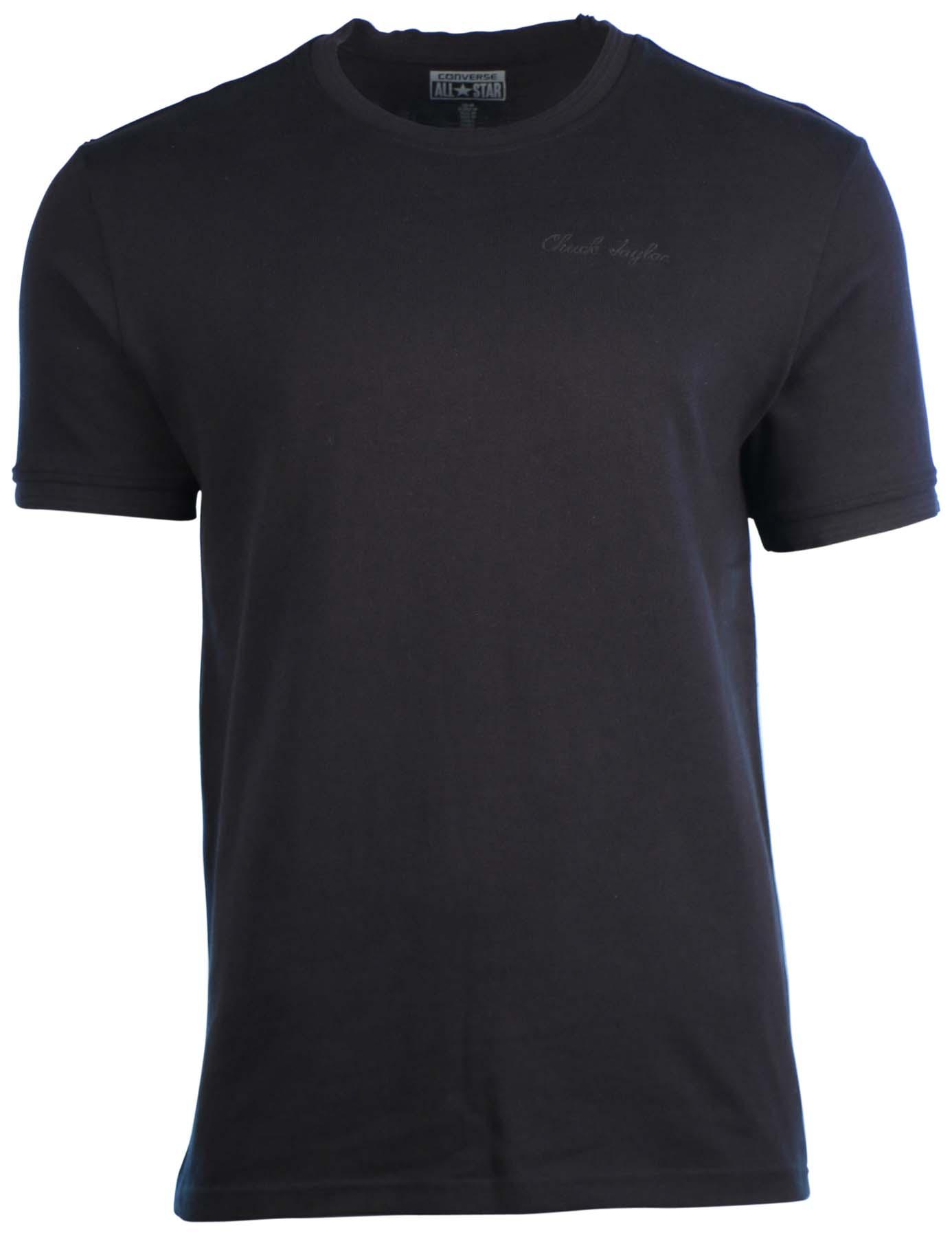 dcb791b080d2 Converse Men s Racked Ringer Chuck Taylor Casual Shirt