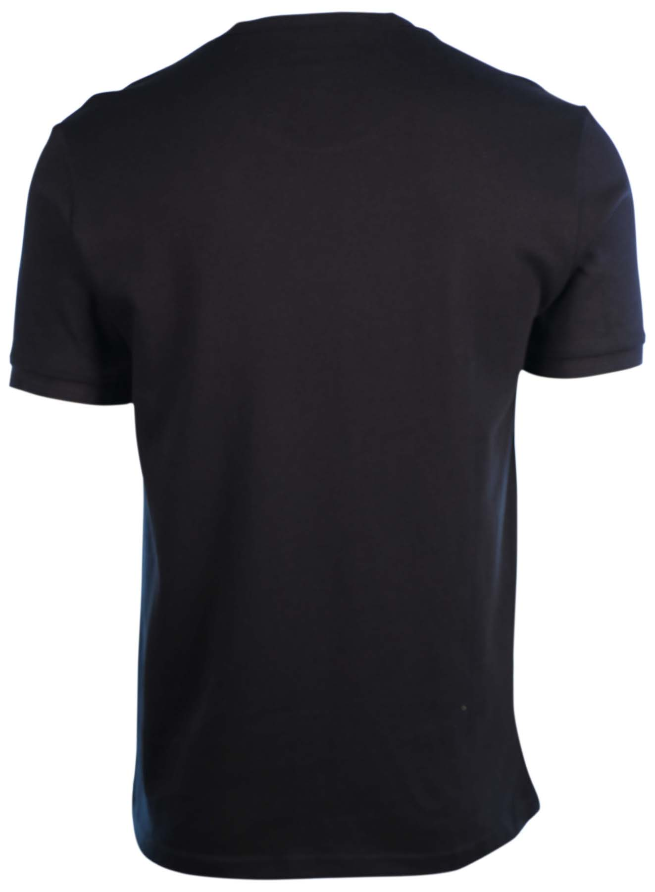 5d1994b0f1c328 Converse Men s Racked Ringer Chuck Taylor Casual Shirt