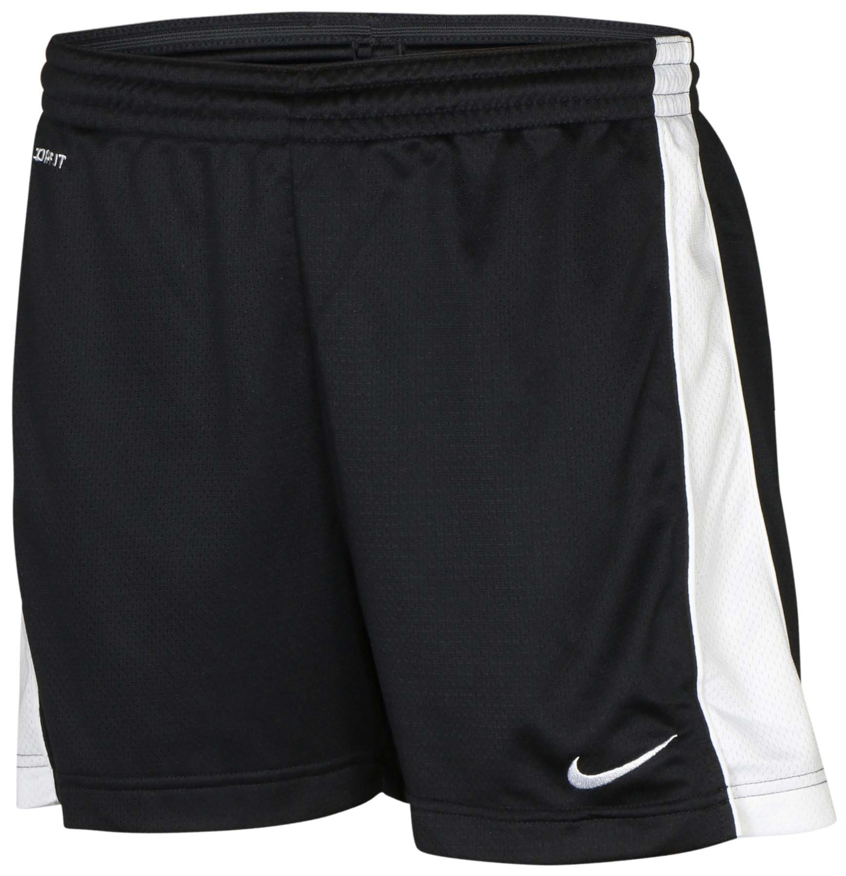 Nike Women's Dri-Fit Academy Knit Soccer Shorts | eBay