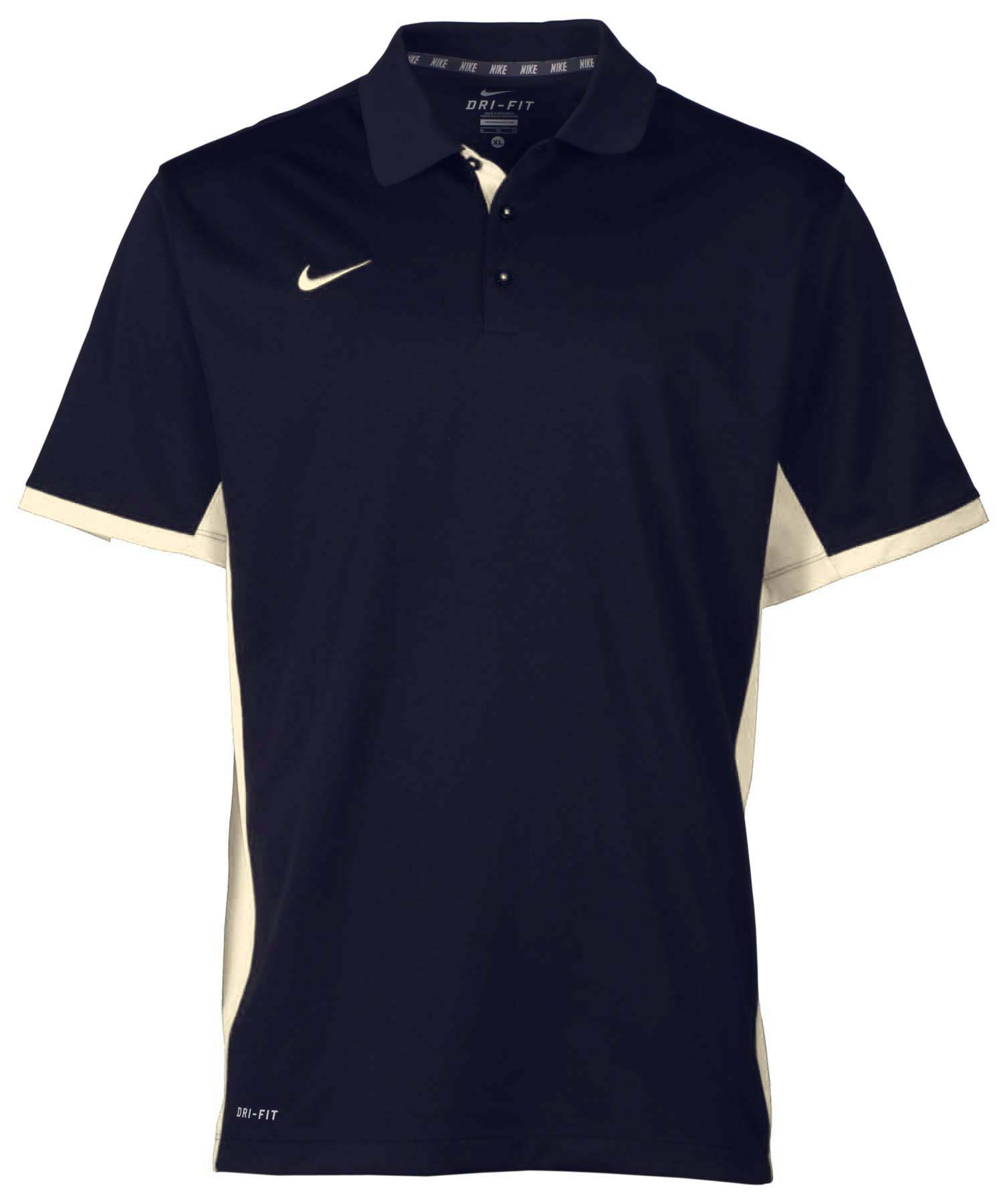 Nike Men's Dri-Fit Performance Sideline Polo Shirt | eBay