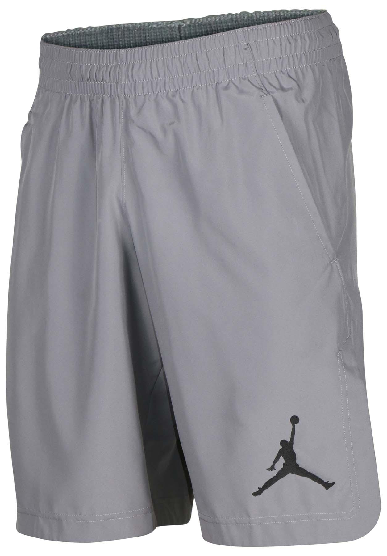 c893633b5f0 Nike Dri FIT Men s Woven 9 Training Shorts Source · Jordan Para Hombre Nike  Flex Entrenamiento Pantalones Cortos Gris eBay