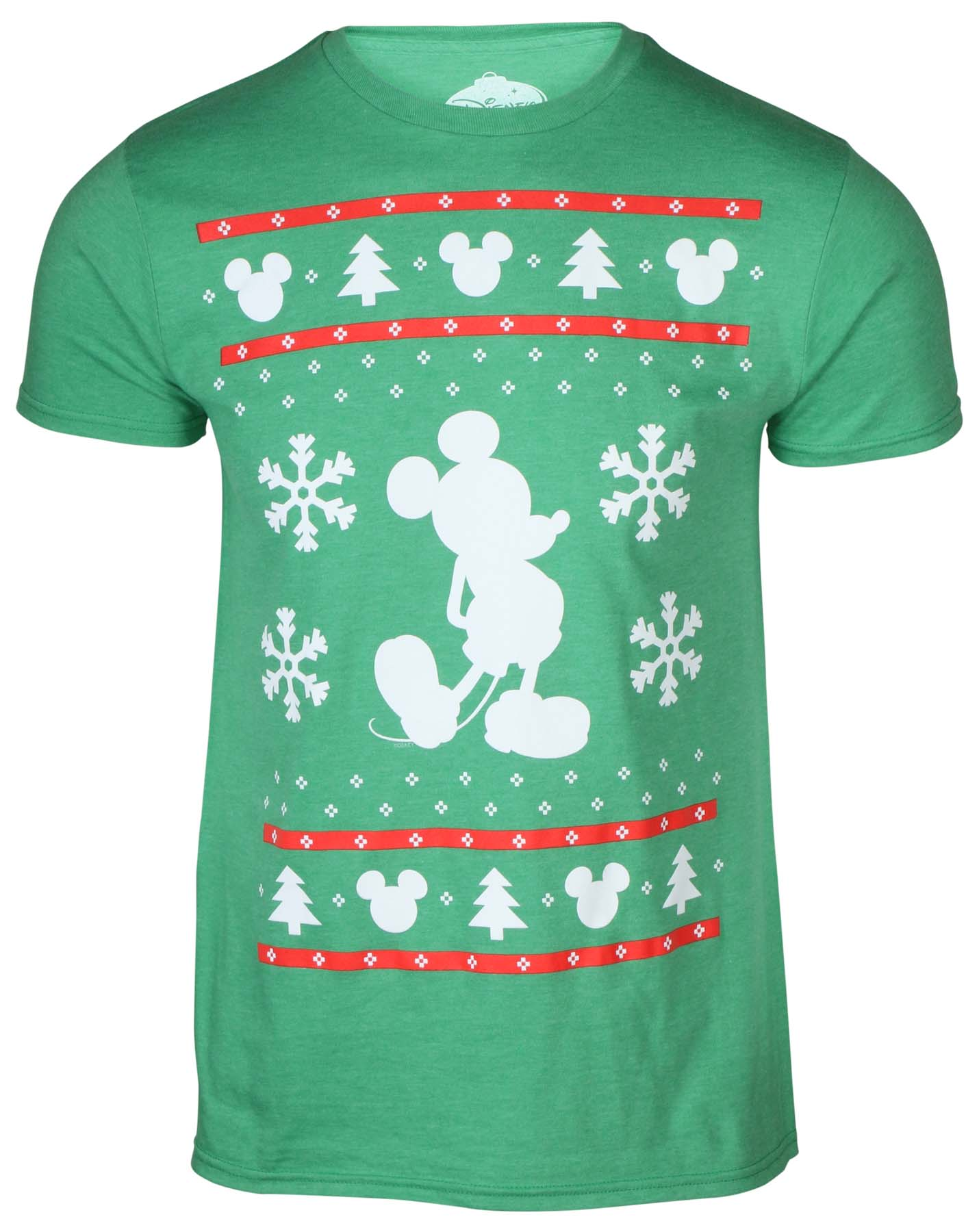 c79625a82dd7d Mickey Mouse Christmas Shirts For Adults