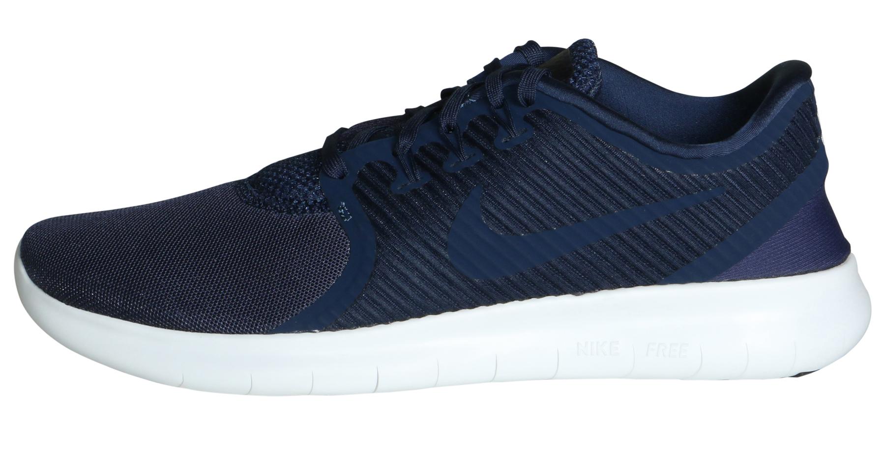 premium selection 211e2 d52a2 ... Nike Nike Nike Men s Fre RN Commuter Running Shoes-Obsidian-9.5 9d4676  ...