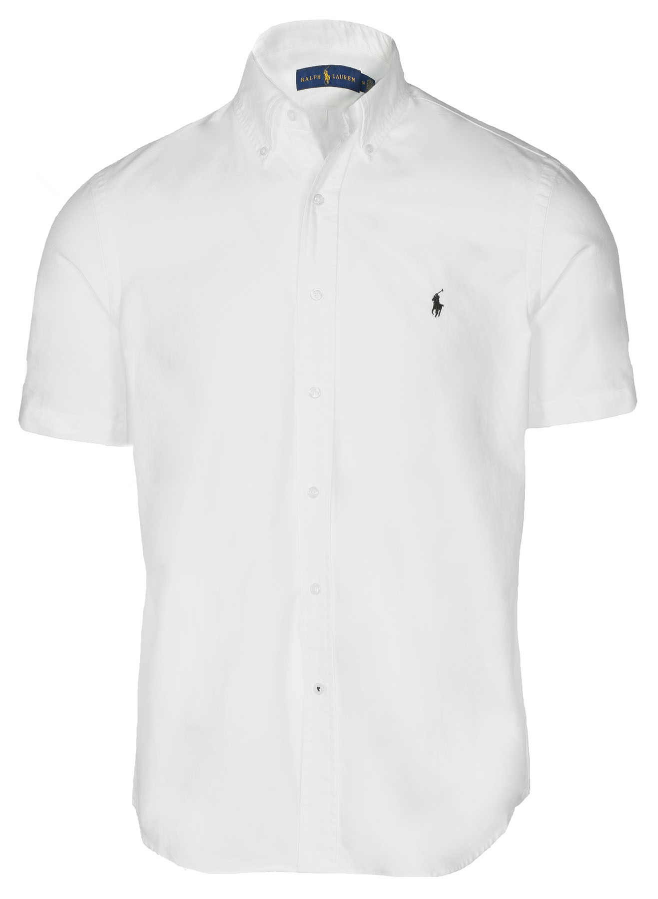 Polo Ralph Lauren Men s Standard Short Sleeve Button-Down Shirt ... 44faa5c343107