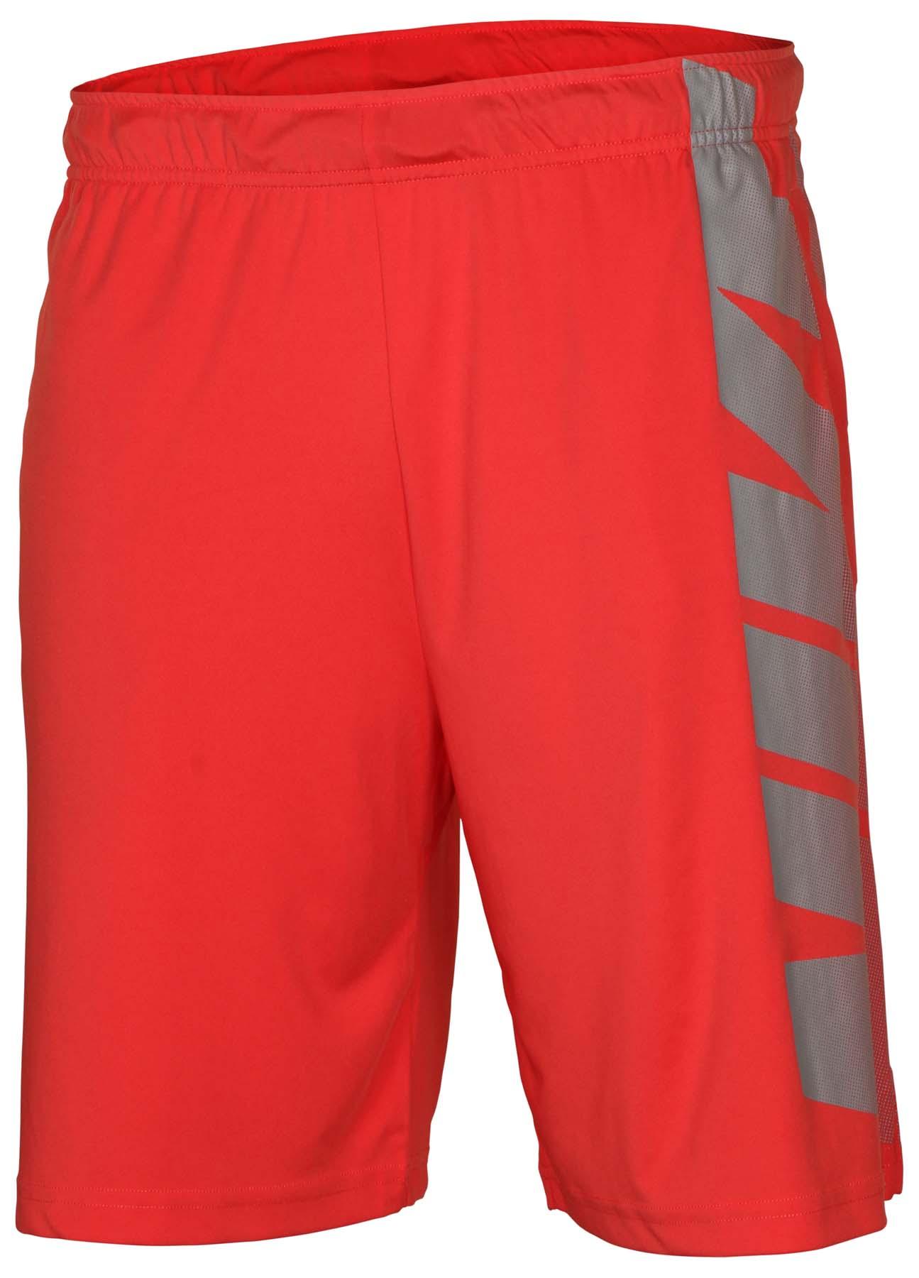 Nike mens dri fit short block training shorts ebay jpg 1295x1800 Red nike  dri fit shorts 537c3e7fe