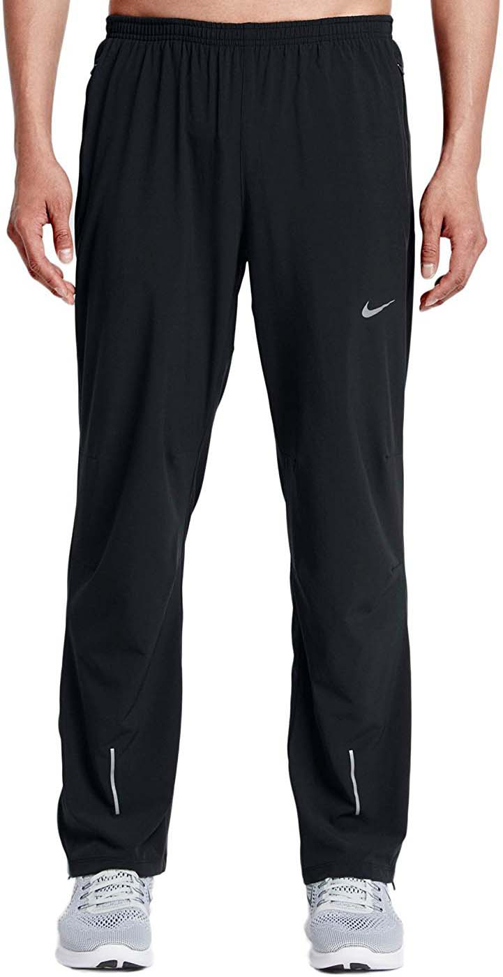 0b0cfd4752e8 Nike Men s Dri-Fit Stretch Woven Running Pants
