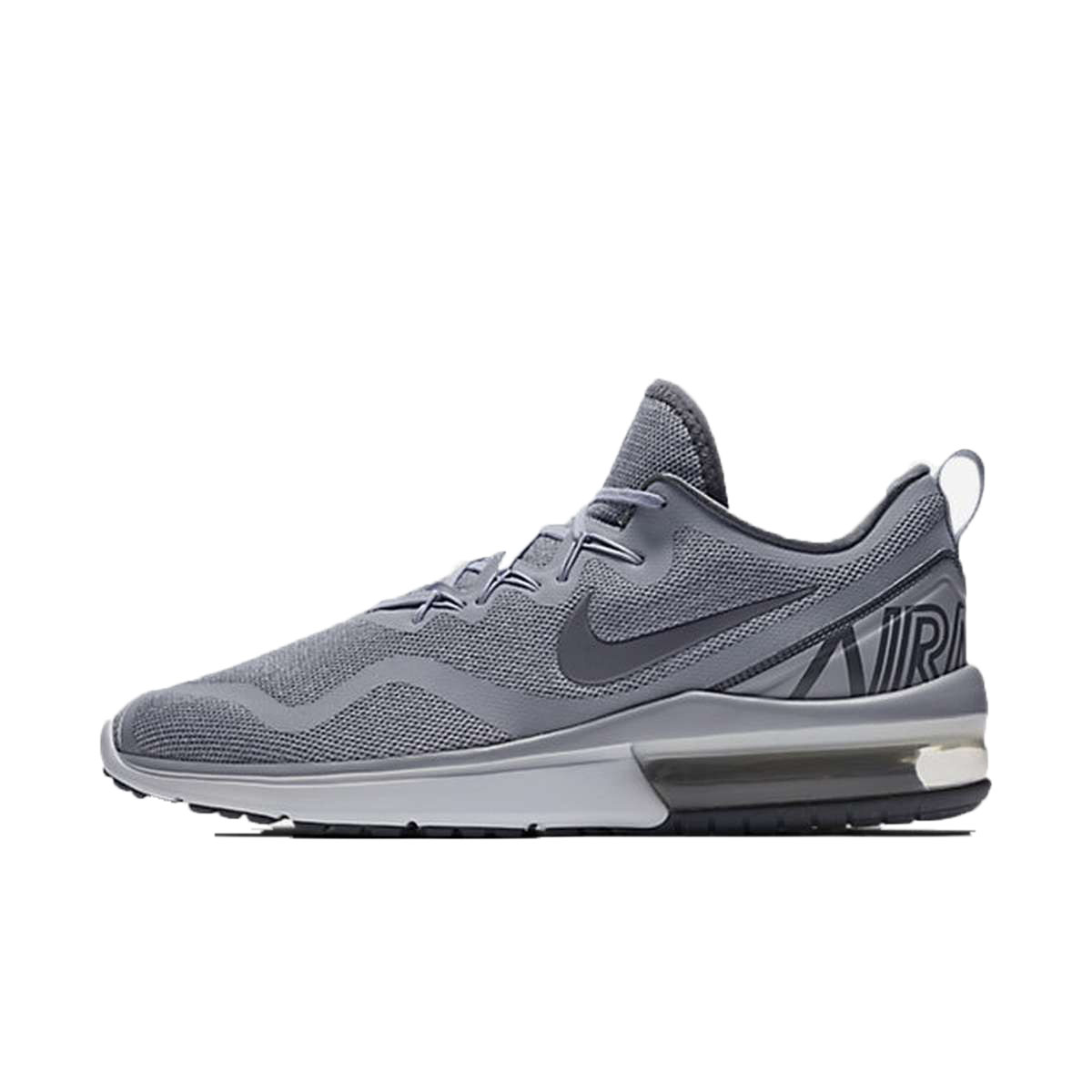 Nike Men's Air Max Fury Running Shoe