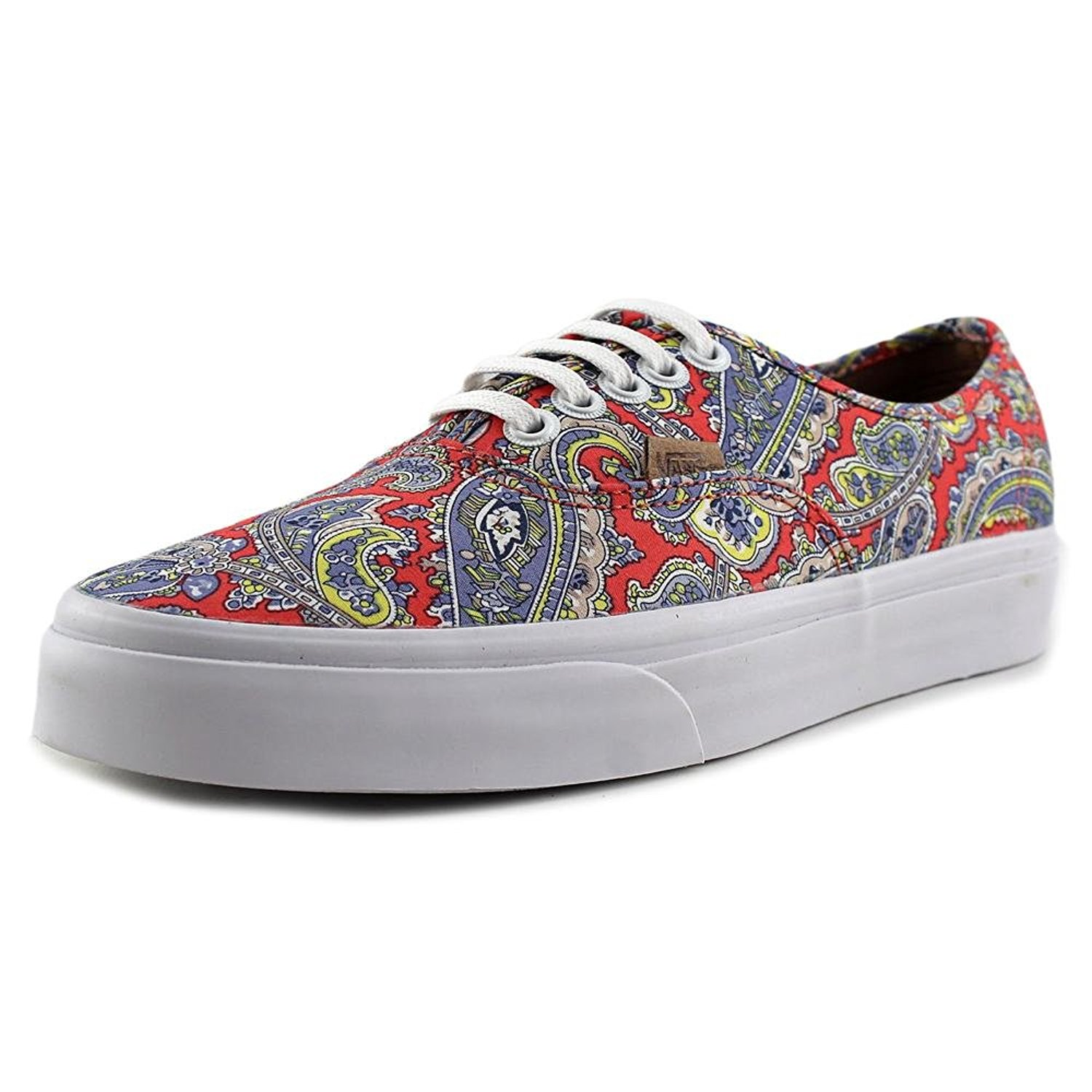vans unisex authentic