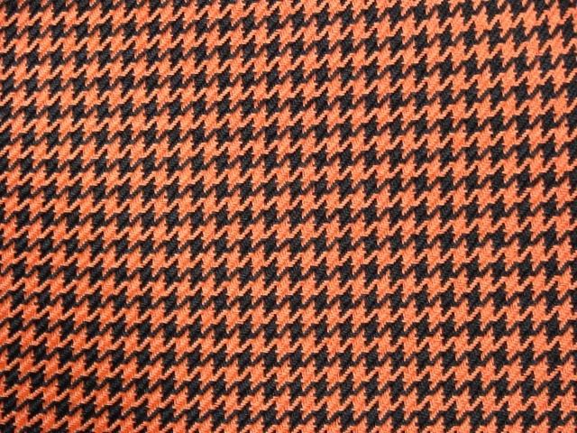 Houndstooth Retro Fabric for Automotive, General Seating - Sold by ...