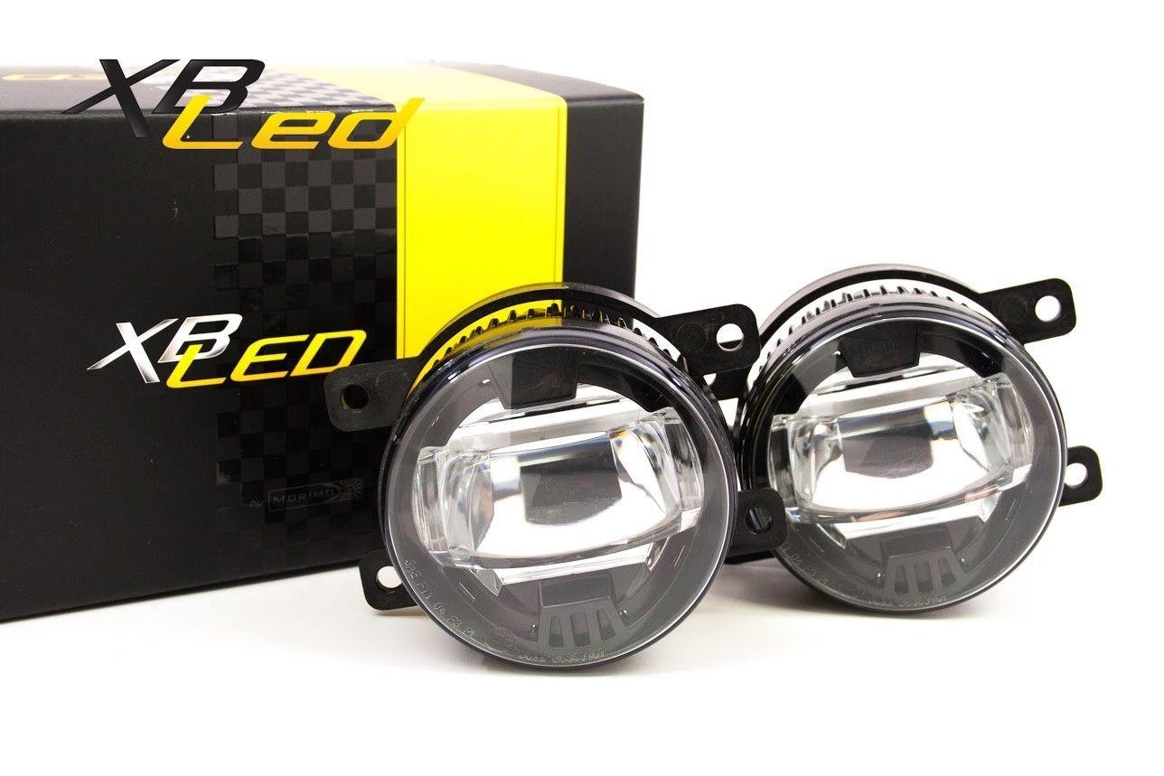 Morimoto Xb Led Fog Lights For Honda Accord Civic Si Crosstour Cr V Wiring Diagram Z Insight