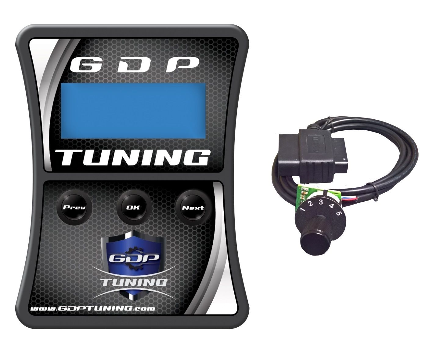 Details about GDP EFI Live AutoCal Tuner & CSP5 Switch For 2010-2012 Dodge  6 7 Cummins Diesel