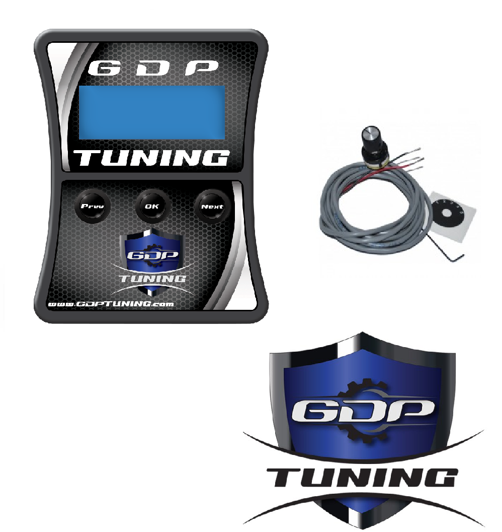 Efi Live Duramax >> Gdp Efi Live Autocal Tuner Dsp5 Switch For 01 04 Gm 6 6l Lb7