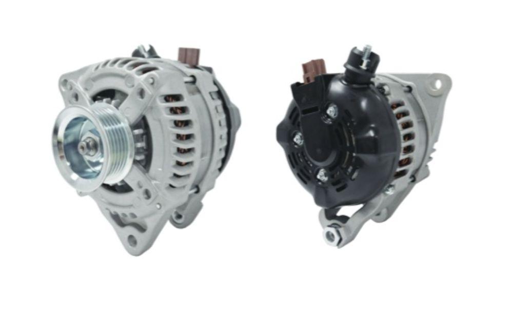 Remanufactured Alternator for 3.7L 225 V6 Ford Mustang 11 12 13 14