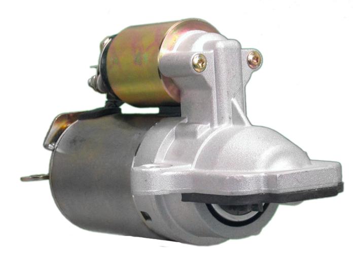 NEW STARTER FITS 2001-2011 FORD RANGER /& MAZDA B2300  L4/_2.3L ENGINE// 6657