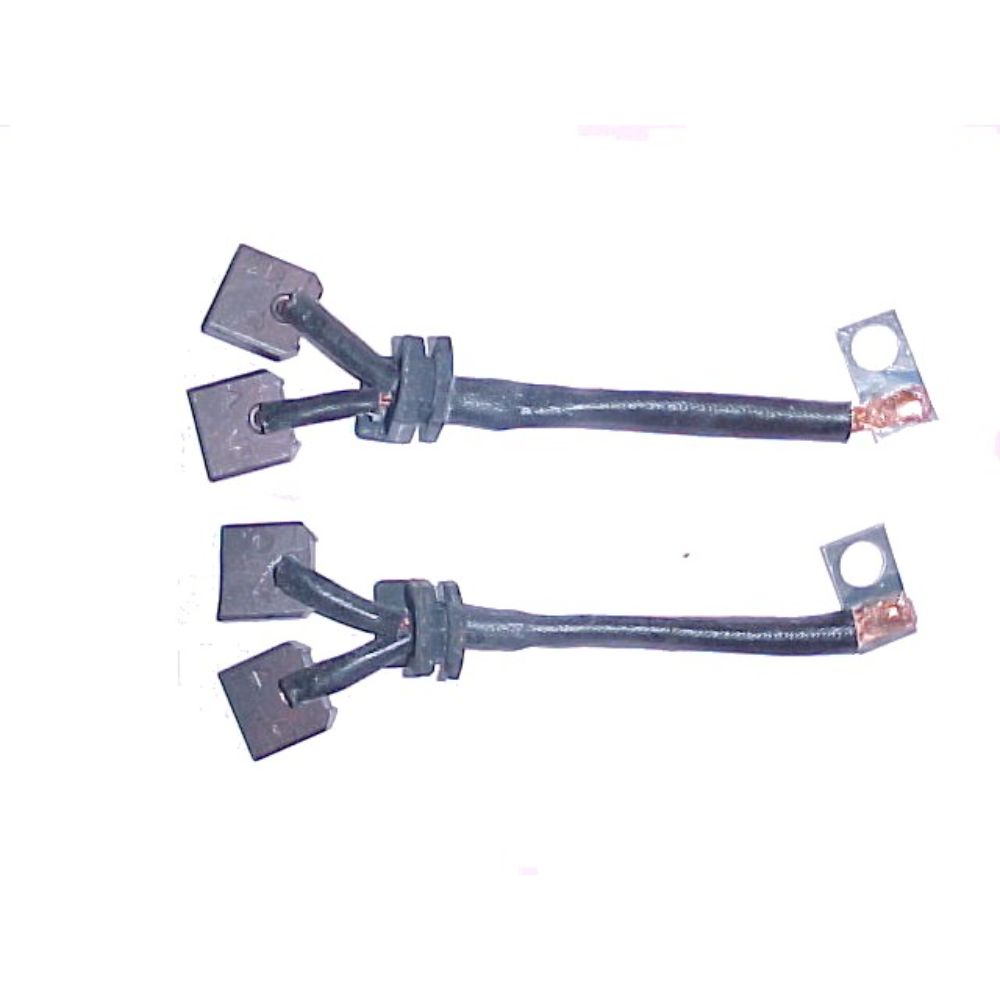 NISSAN THERMO KING 68-8102 YANMAR New Starter Brush Kit for ISUZU