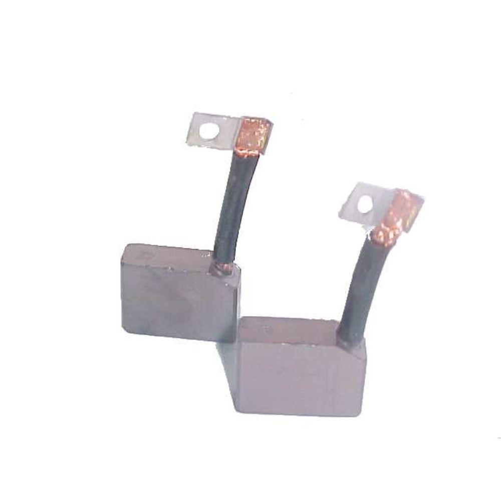 365 USA 4 BRUSHES 359 MK132 New Starter Brush Kit for ARR IVECO BOSCH 358