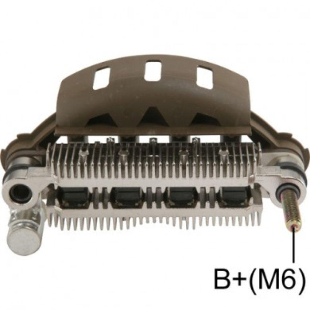 New Alternator Rectifier for HYUNDAI EXCEL 98//ACCENT//MITSUBIS IMR7556