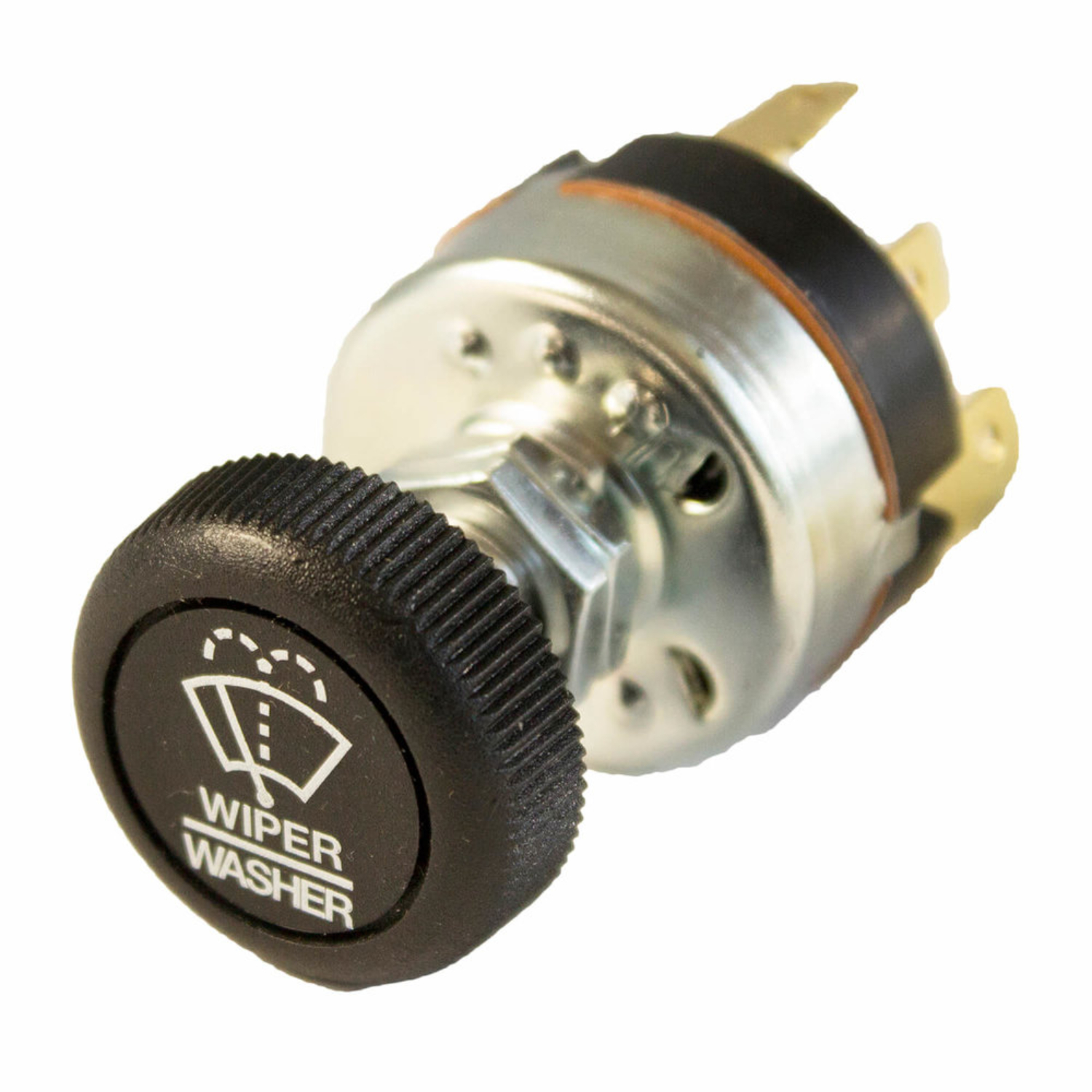 Skid Steer Universal Wiper Motor With Switch