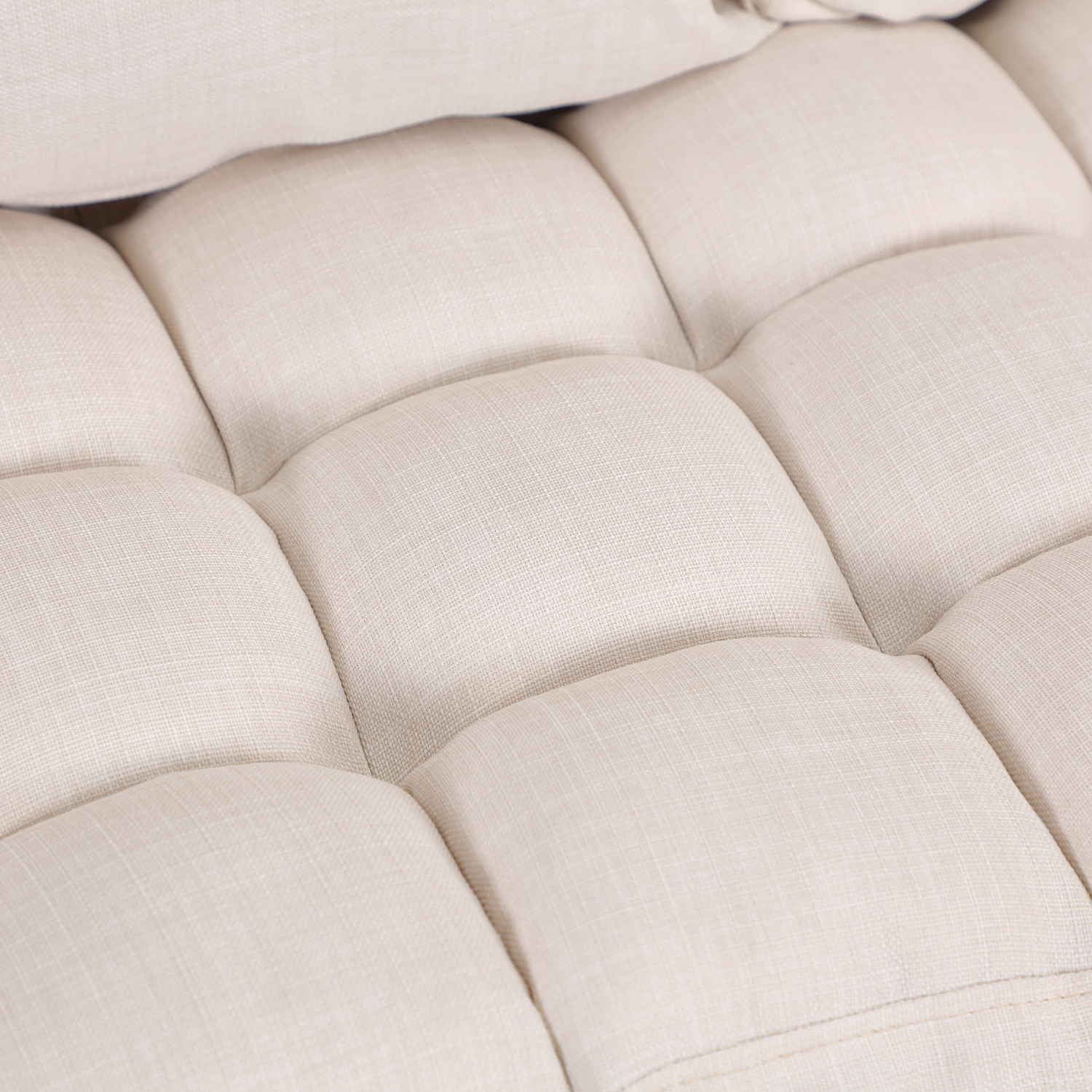 Convertible-Sofa-Bed-Sleeper-Couch-Chaise-Lounge-Chair-Adjustable-Padded-Pillow thumbnail 9
