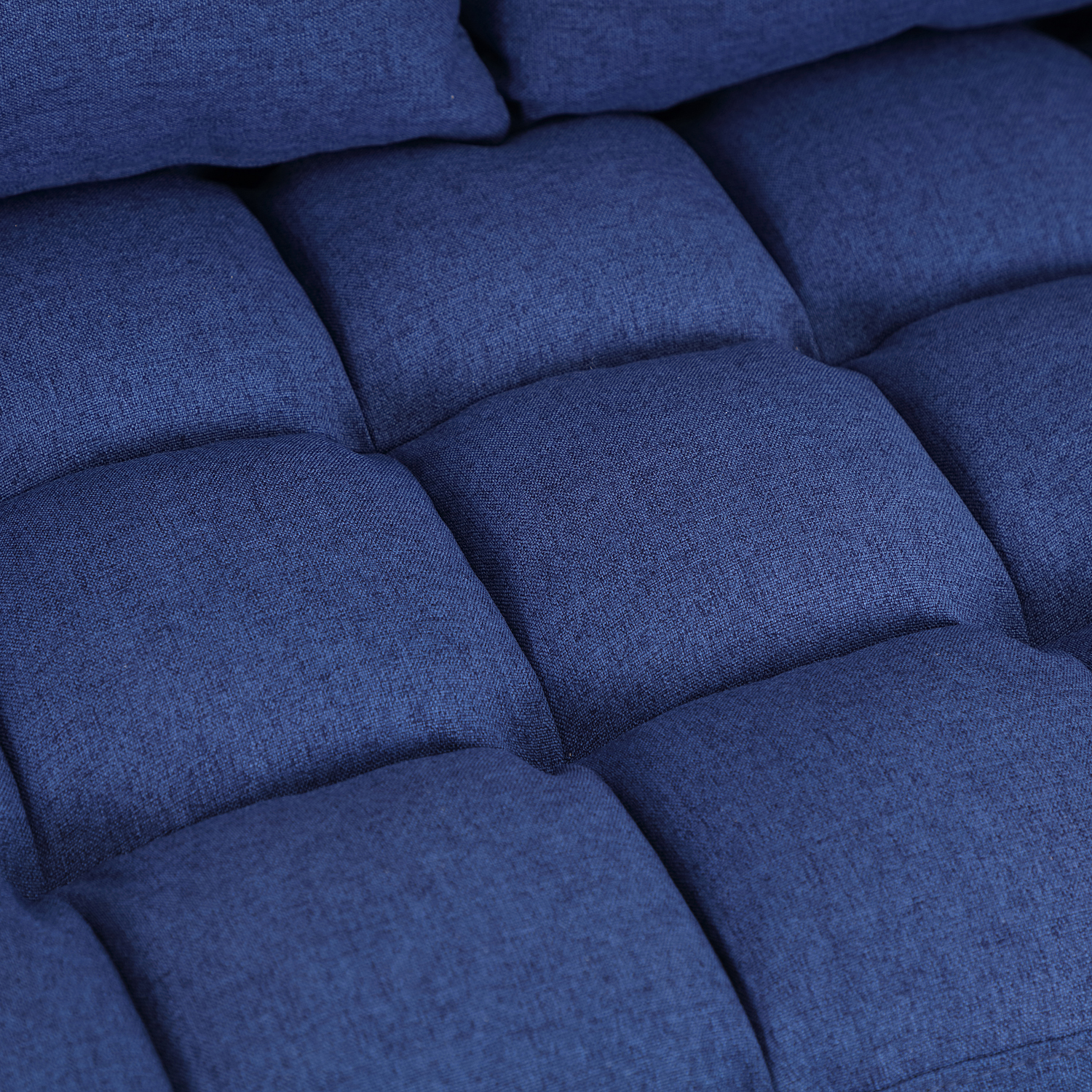 Convertible-Sofa-Bed-Sleeper-Couch-Chaise-Lounge-Chair-Adjustable-Padded-Pillow thumbnail 54