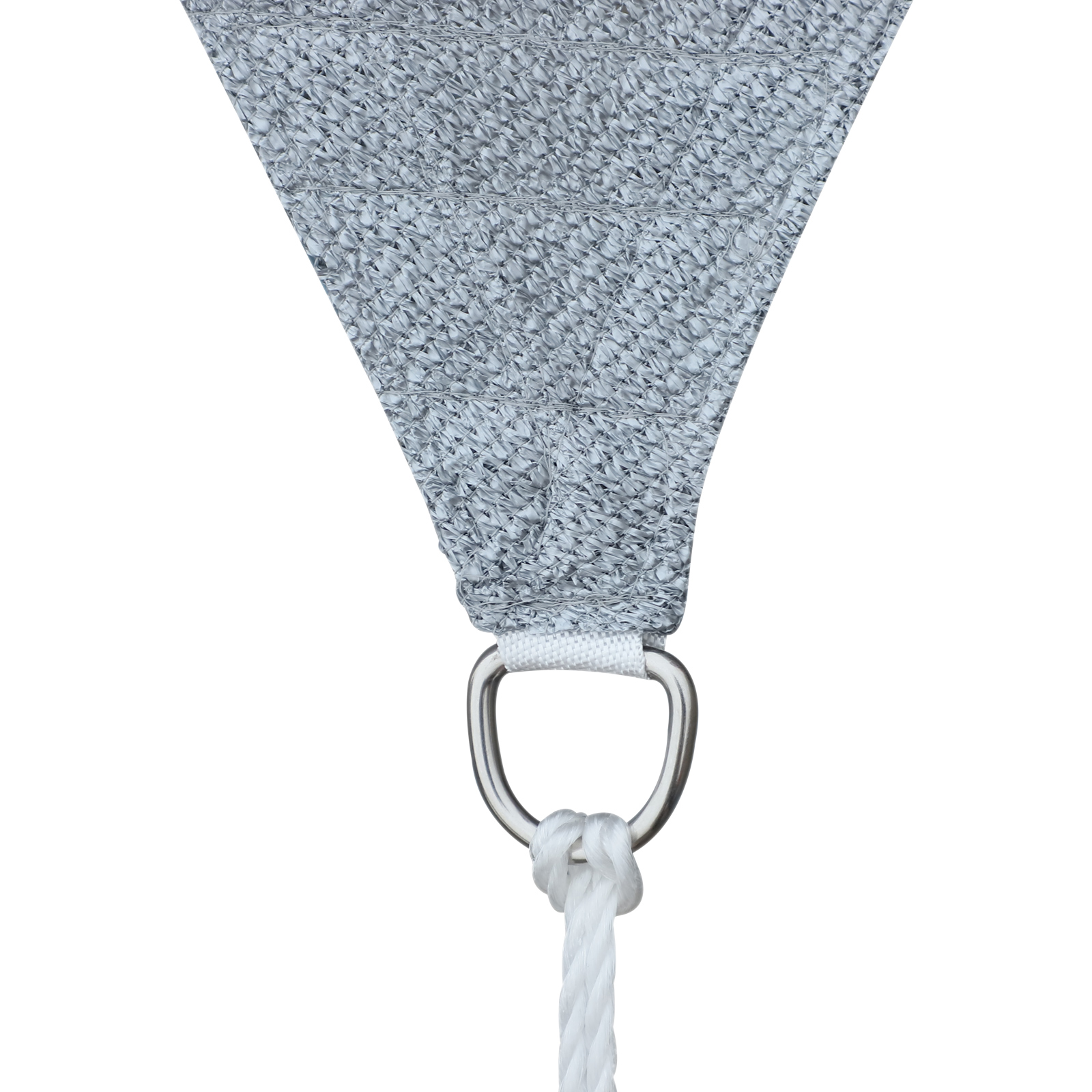 Sun-Shade-Sail-UV-Top-Cover-Outdoor-Canopy-Patio-Triangle-Square-Rectangle-w-Bag thumbnail 5