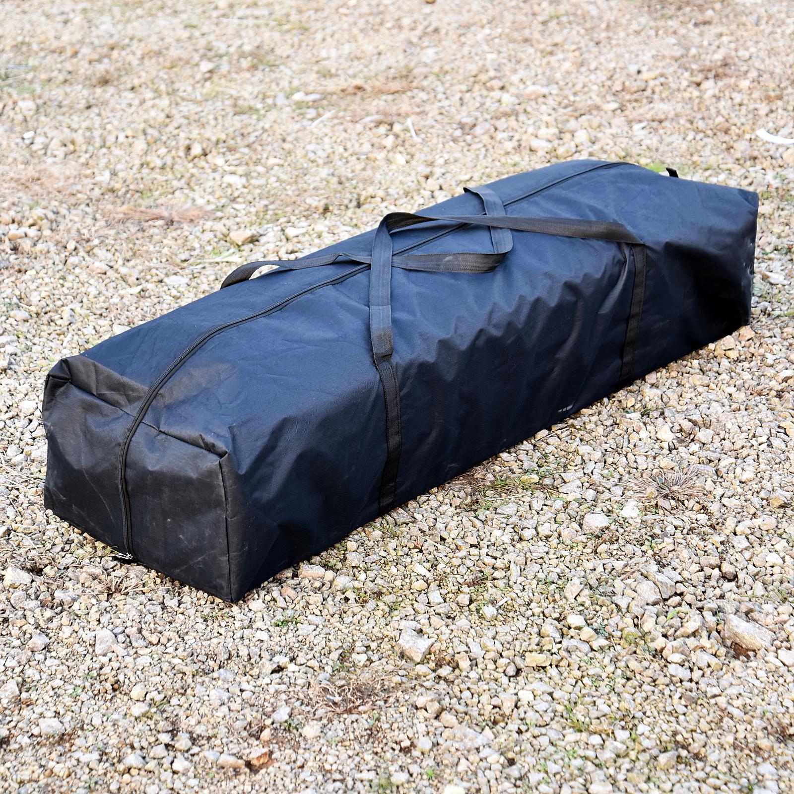 Outdoor-10-039-x20-039-EZ-POP-UP-Gazebo-Wedding-Party-Tent-Canopy-Folding-w-Carry-Bag thumbnail 9