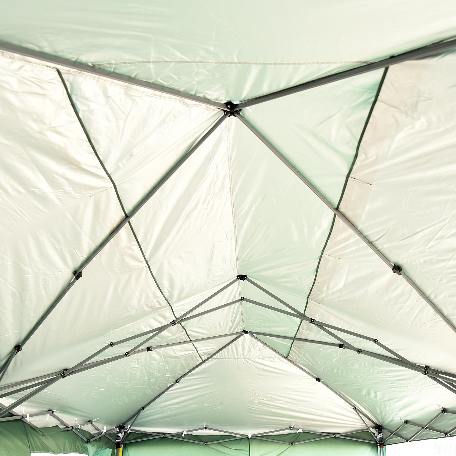Outdoor-10-039-x20-039-EZ-POP-UP-Gazebo-Wedding-Party-Tent-Canopy-Folding-w-Carry-Bag thumbnail 29