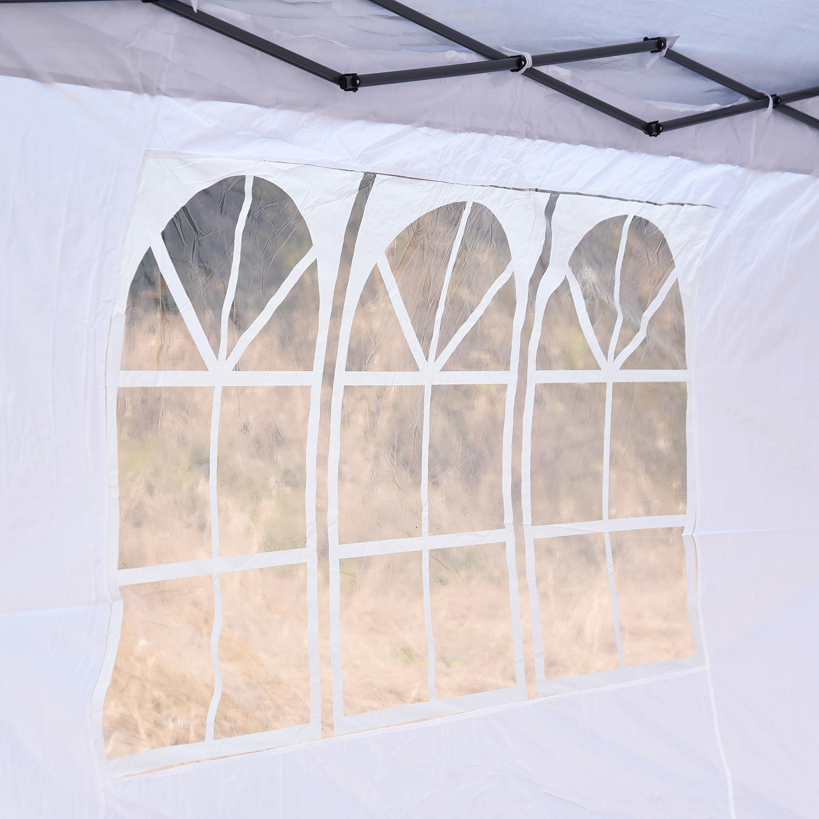Outdoor-10-039-x20-039-EZ-POP-UP-Gazebo-Wedding-Party-Tent-Canopy-Folding-w-Carry-Bag thumbnail 52
