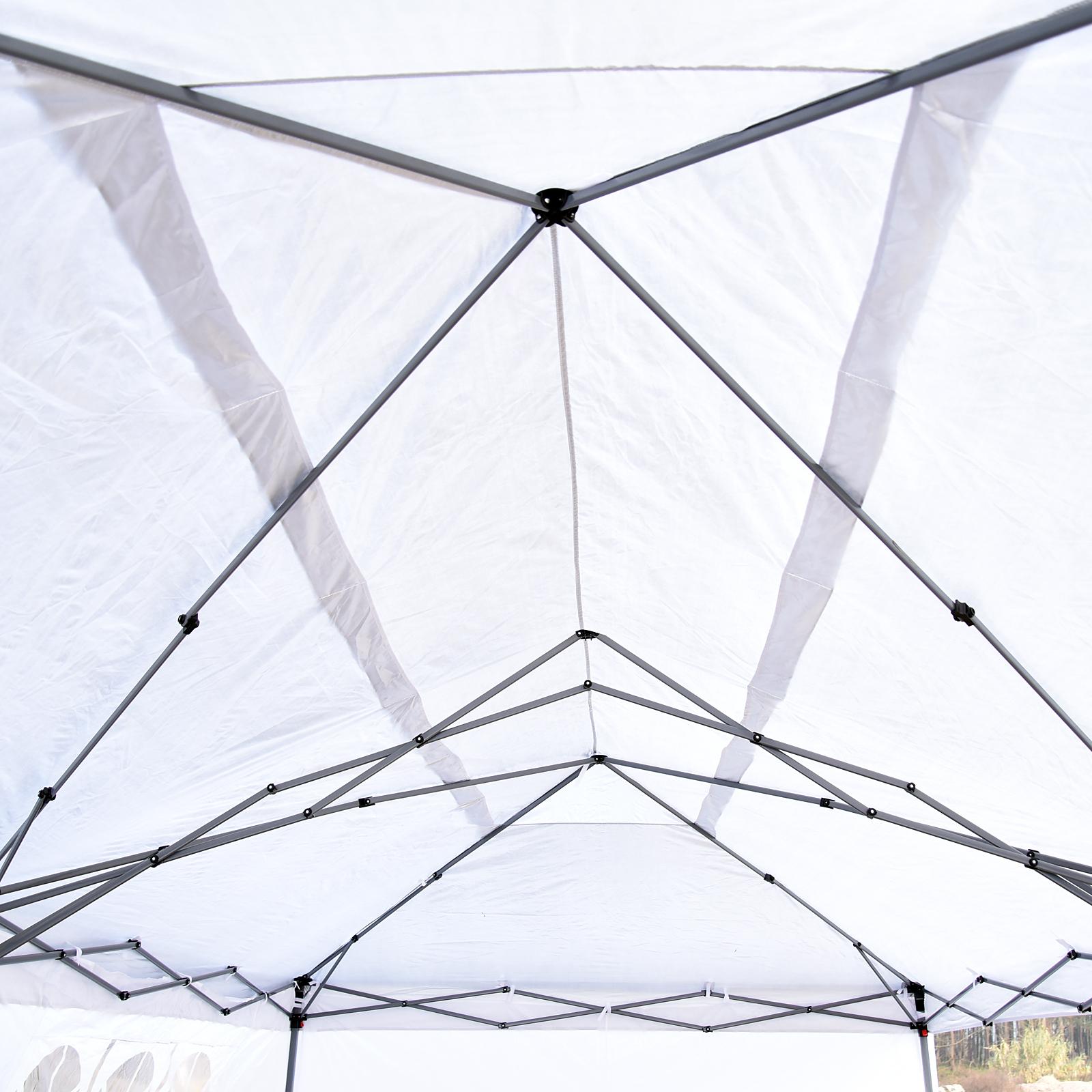 Outdoor-10-039-x20-039-EZ-POP-UP-Gazebo-Wedding-Party-Tent-Canopy-Folding-w-Carry-Bag thumbnail 50